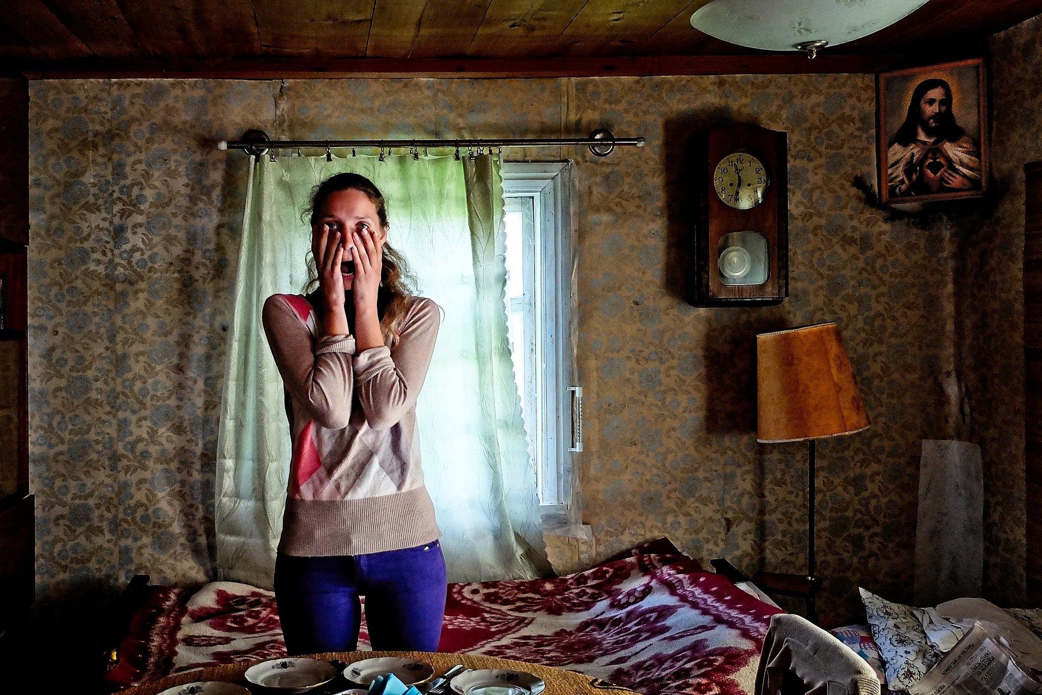 Shout. by Uģis Bičkovskis