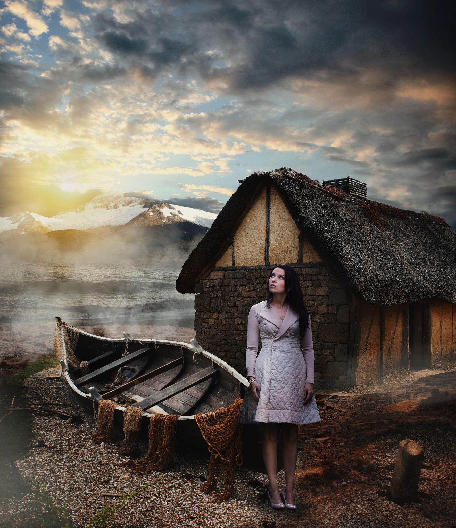 Mariana by Ilya Yakover