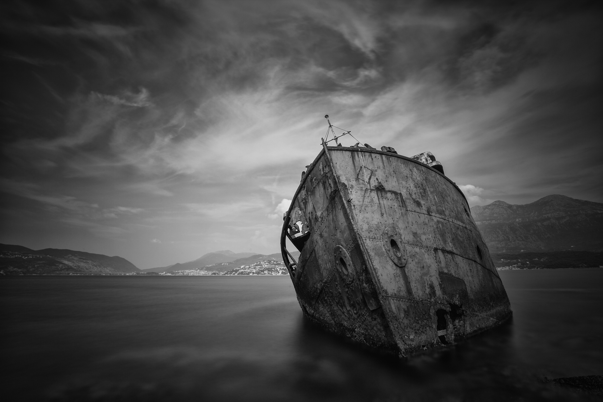 Sunken Dreams by stevankordic