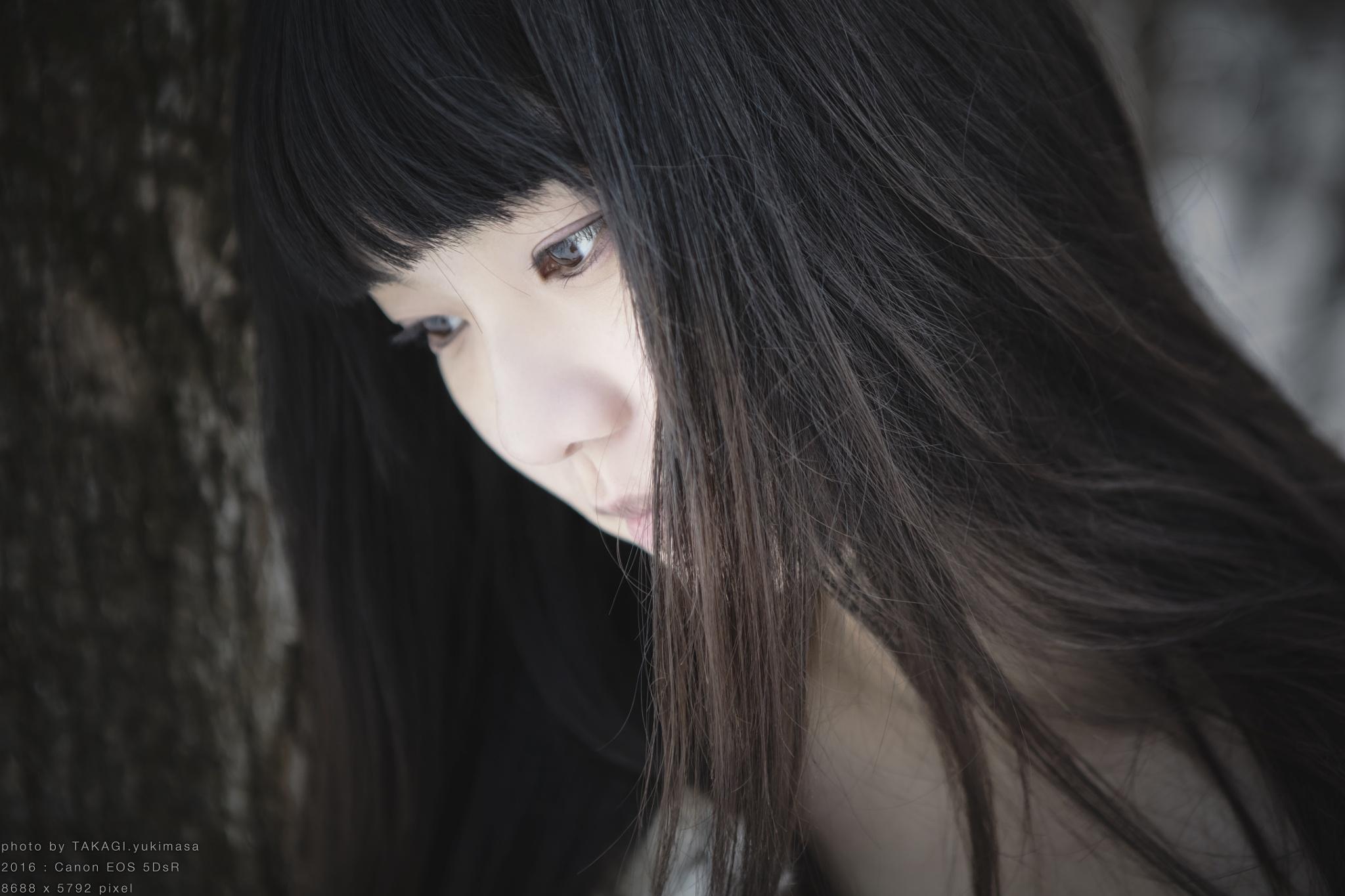 Patient by TAKAGIyukimasa