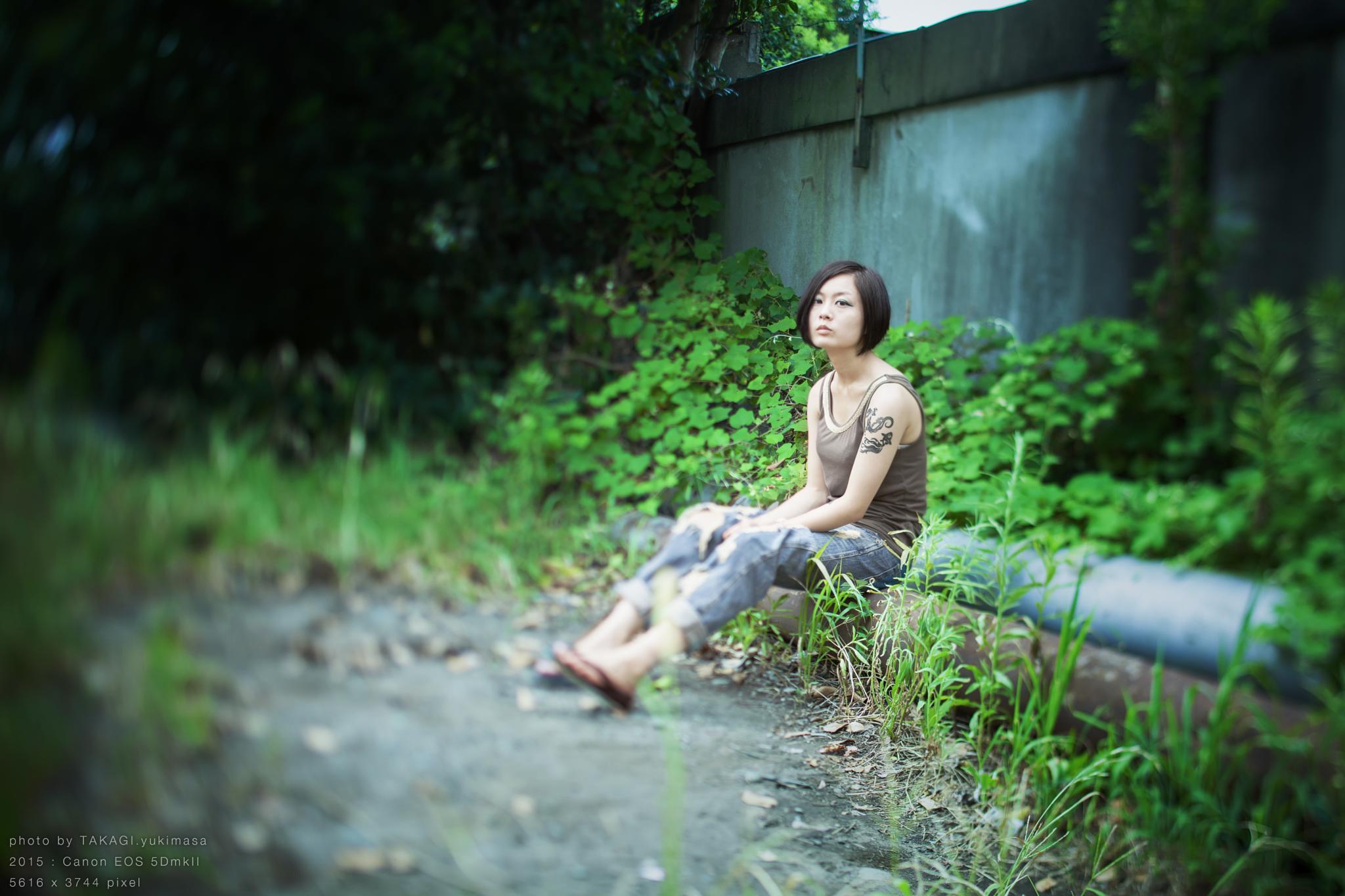 Knead by TAKAGIyukimasa