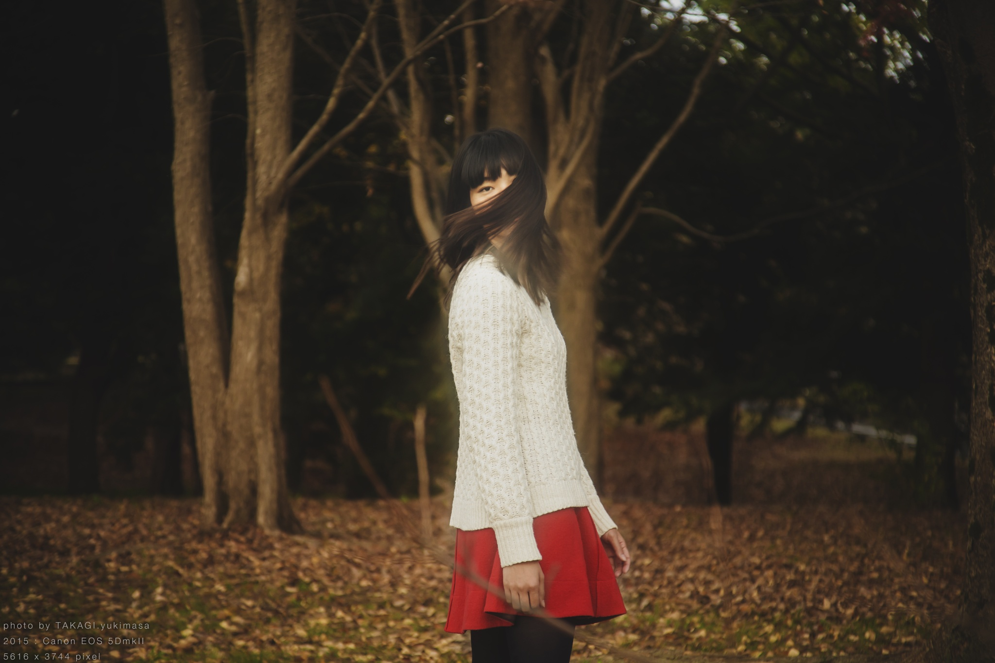 Turning by TAKAGIyukimasa