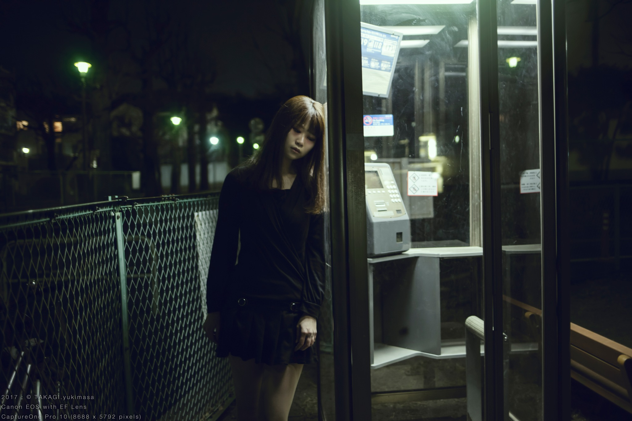 night stories *chi by TAKAGIyukimasa