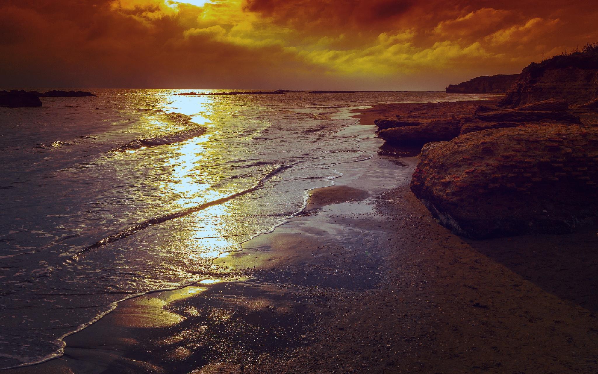 a natural light by DANIEL F