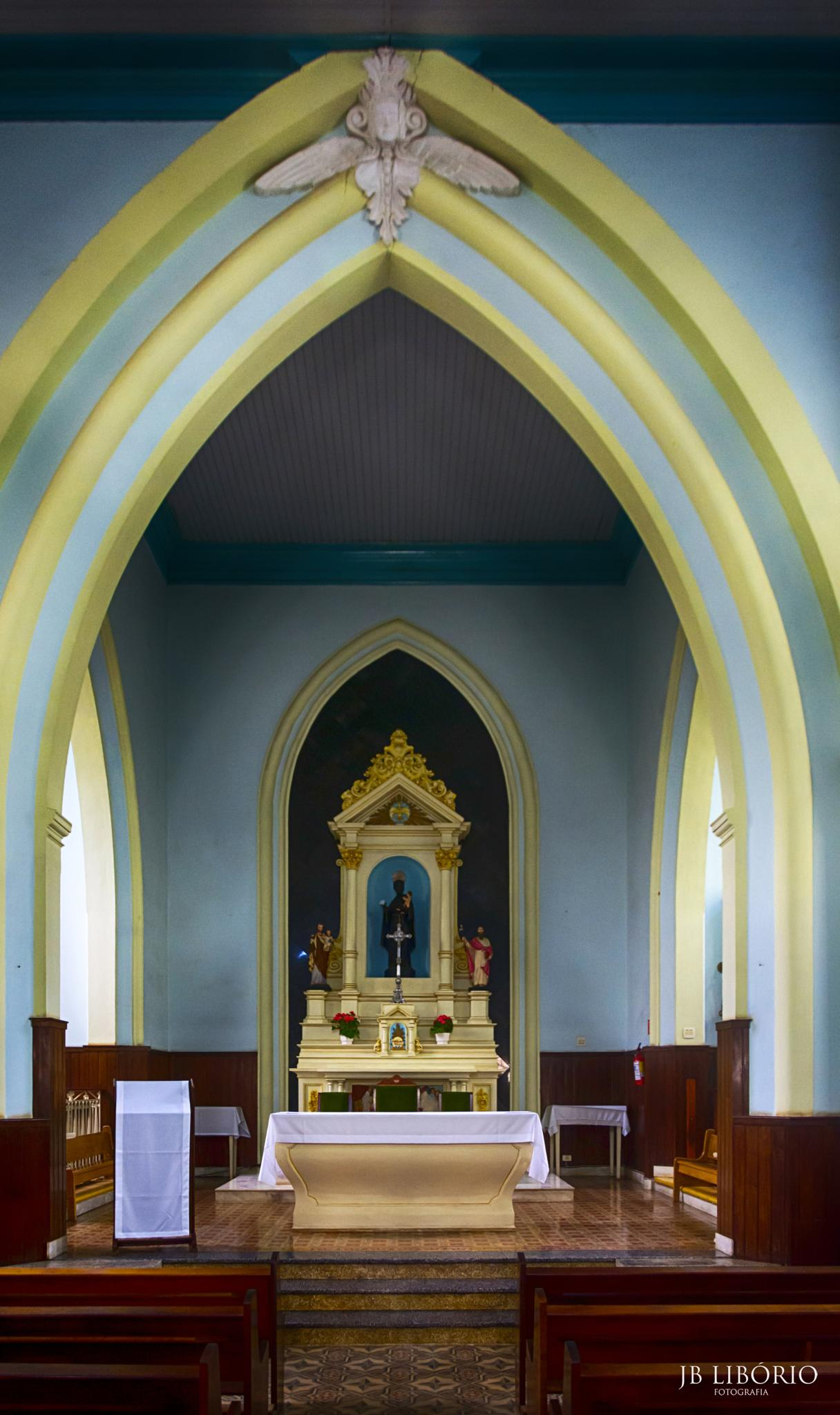 Photo in Urban #igreja #church #iglesia #são benedito #piracicaba #saint benedict