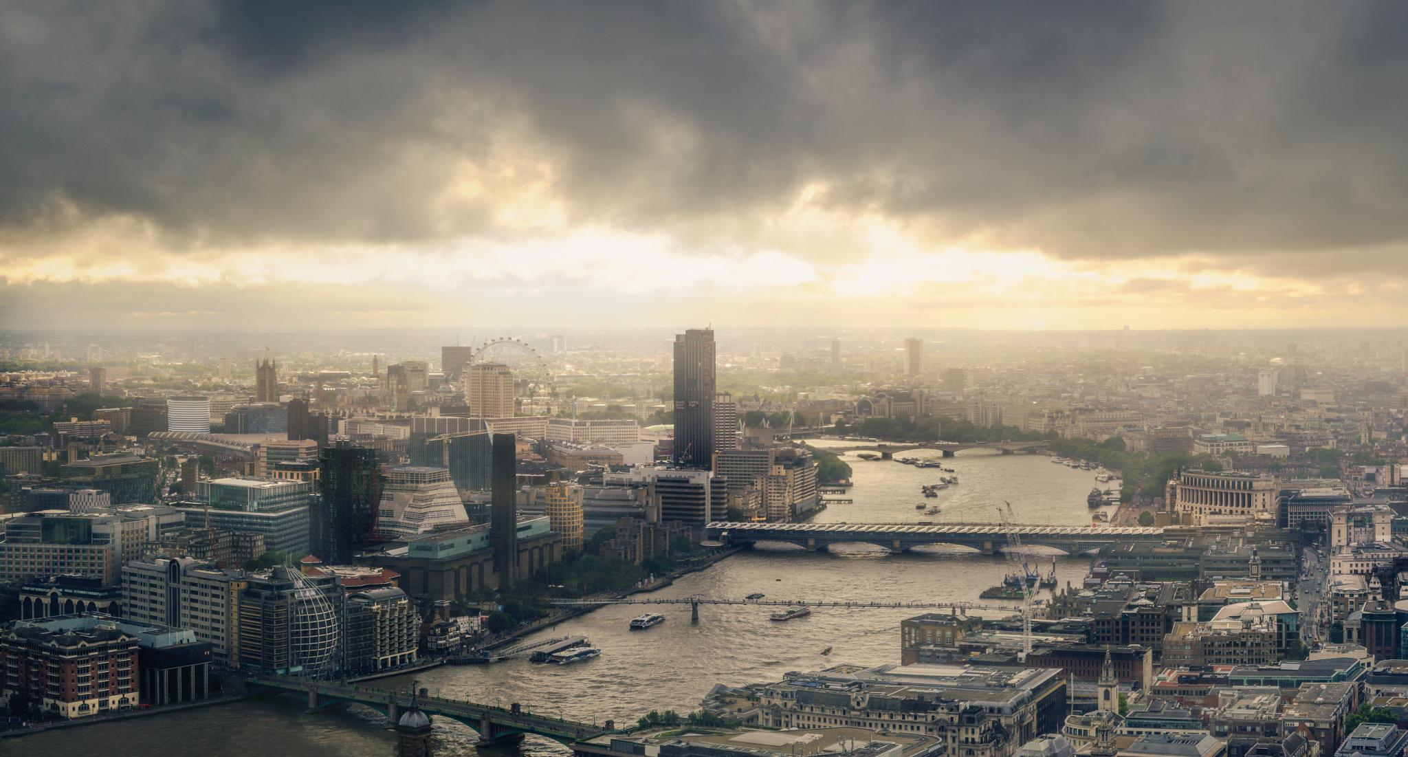 This is London by Joe Smith