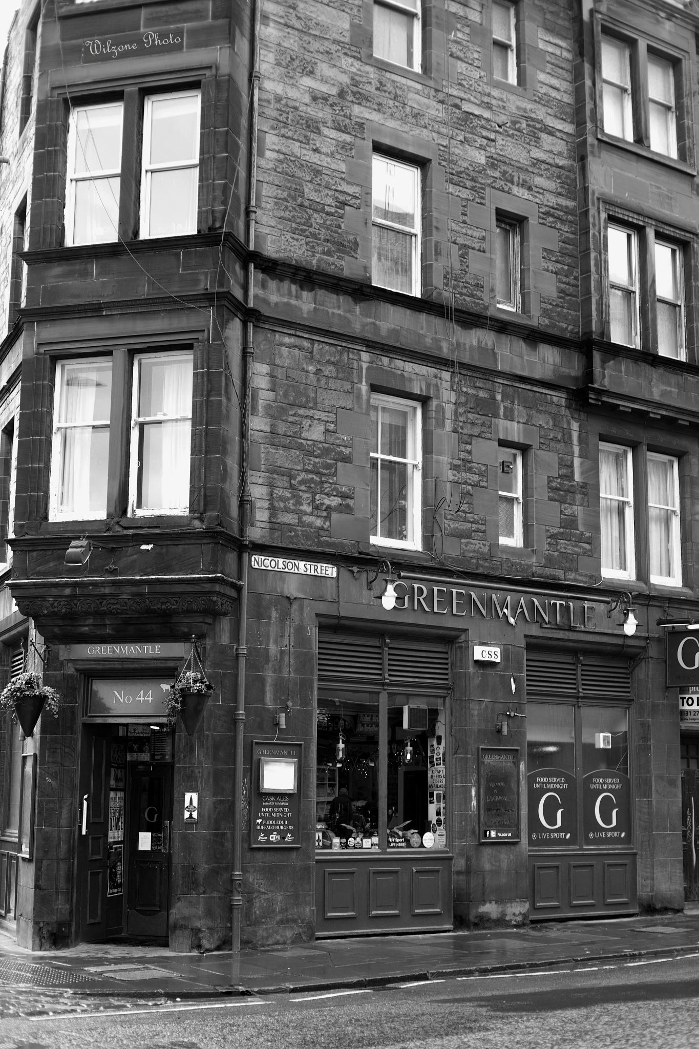 Edinburgh 4274 by Wilzone Photo