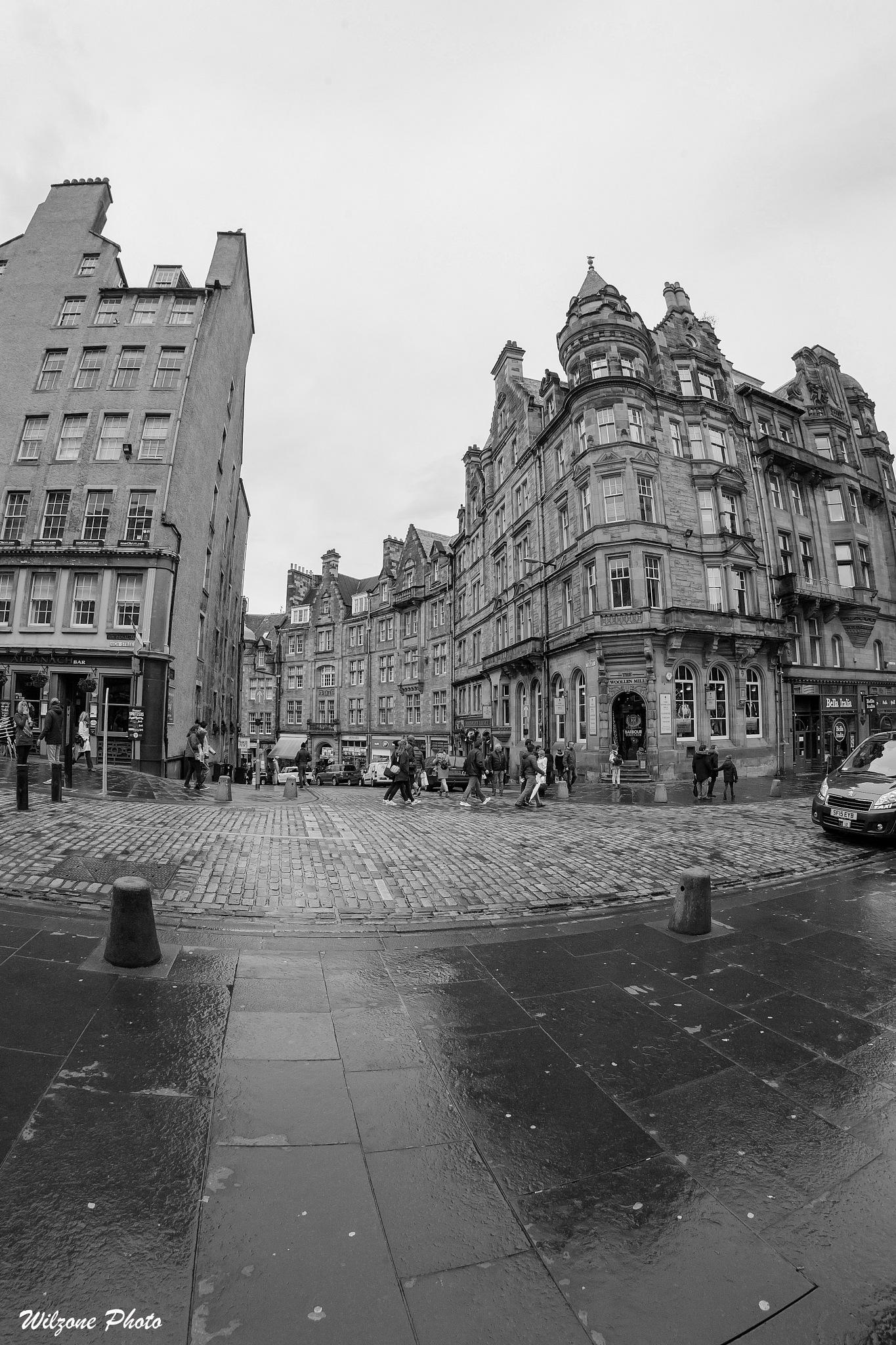 Edinburgh 4292 by Wilzone Photo