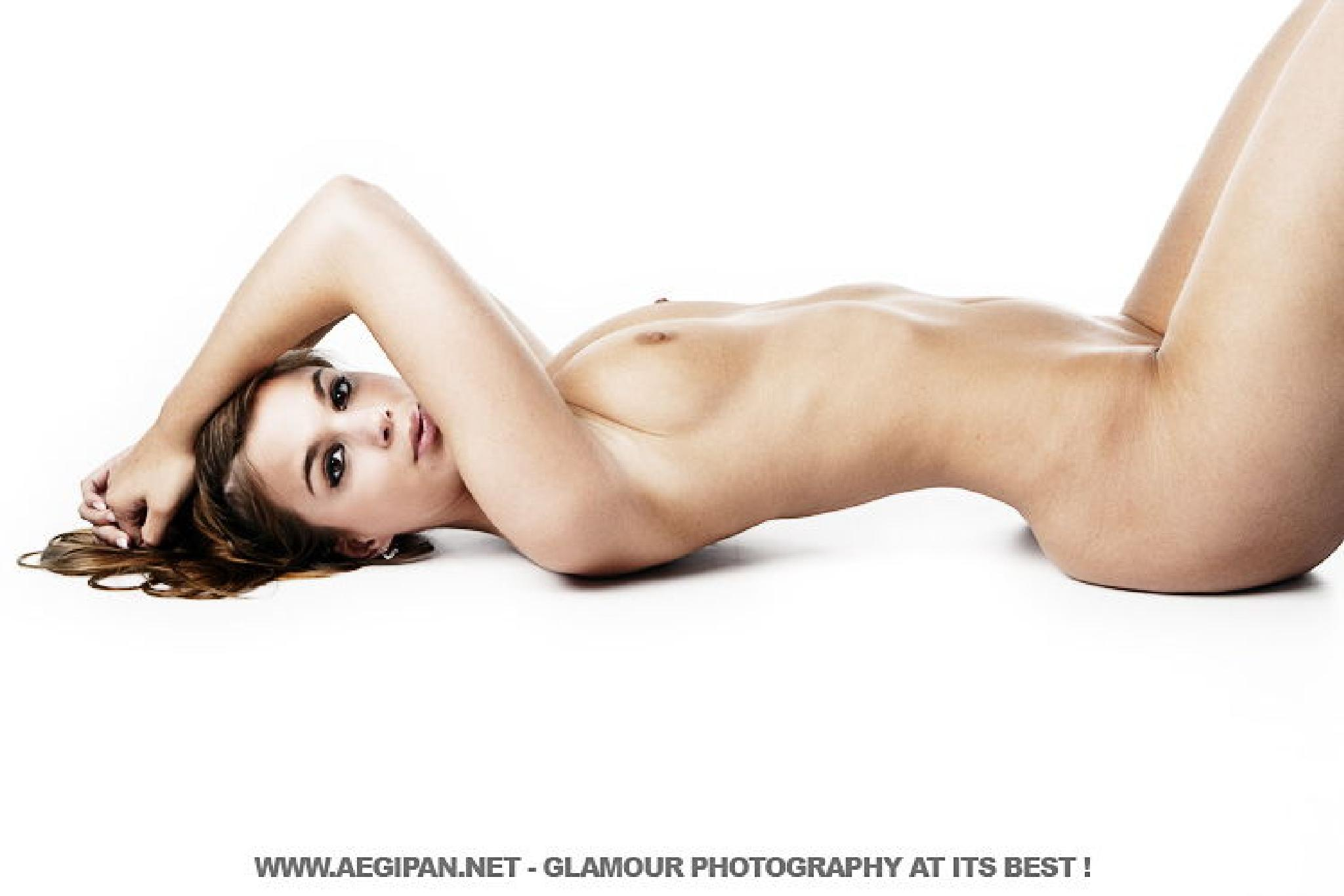 The Naked Truth  by David 'AEGIPAN' H.