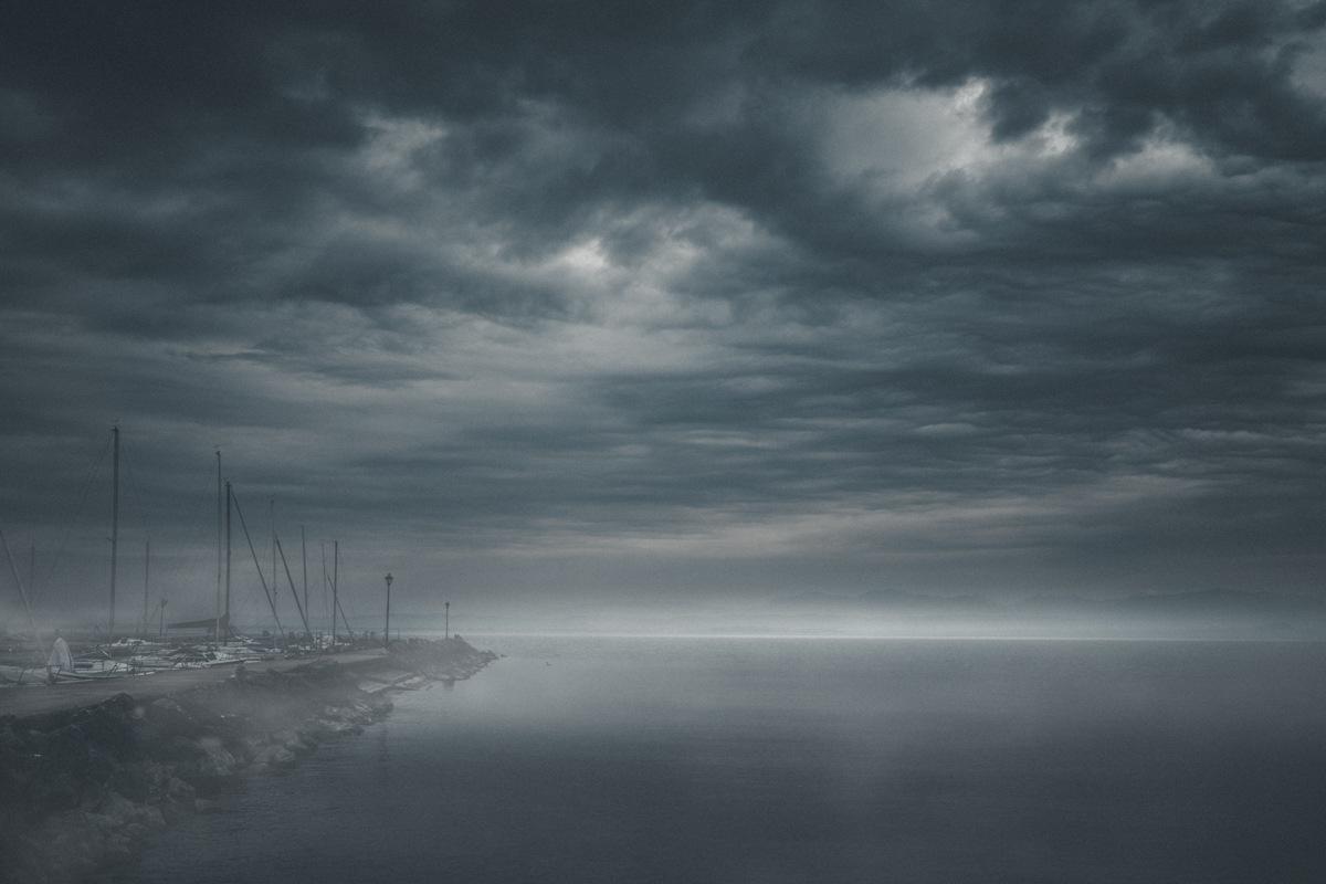 Untitled by Andrea Fraccaroli