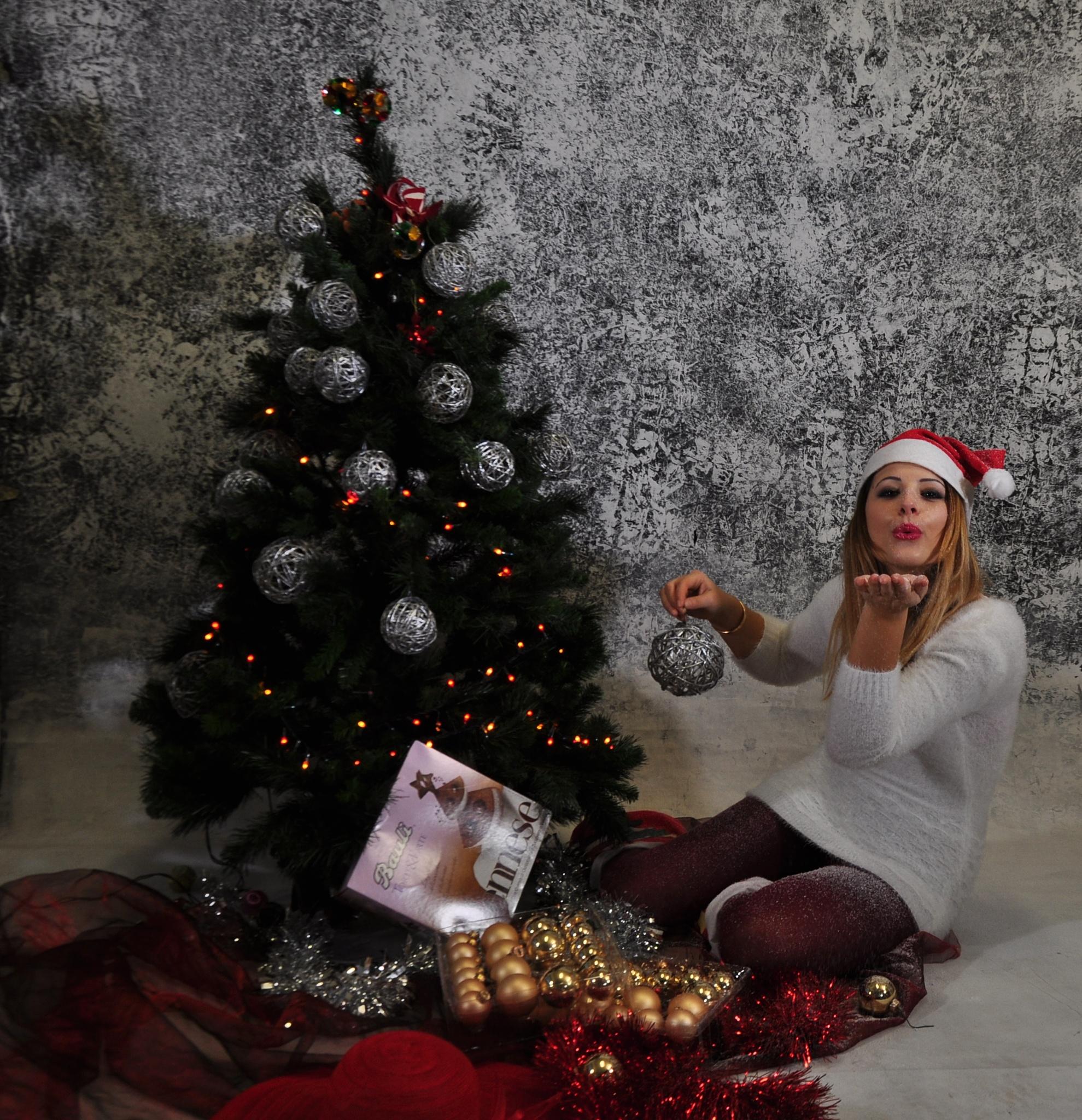 Merry Christmas by giuseppestronati