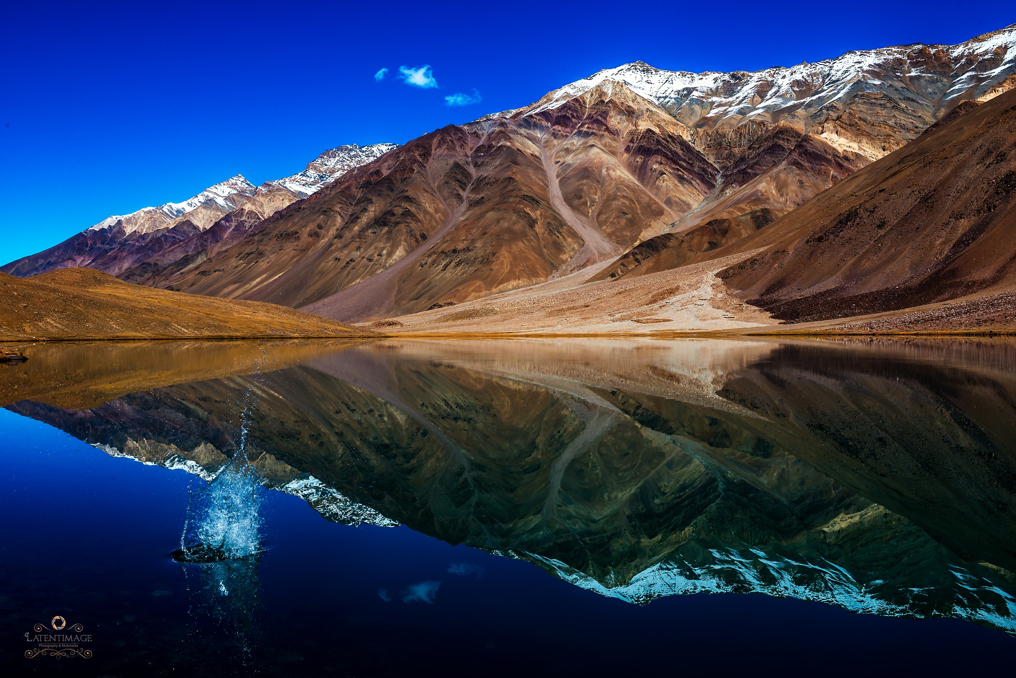 A Different Perspective... by Jagjit Singh