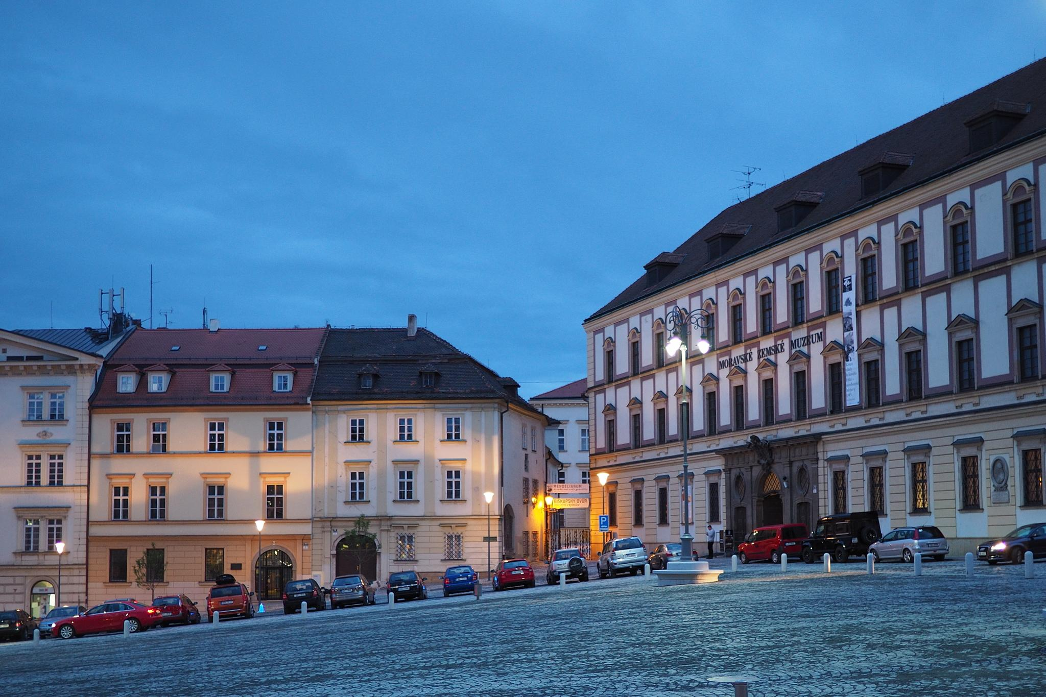 Photo in Cityscape #old town #city #brno