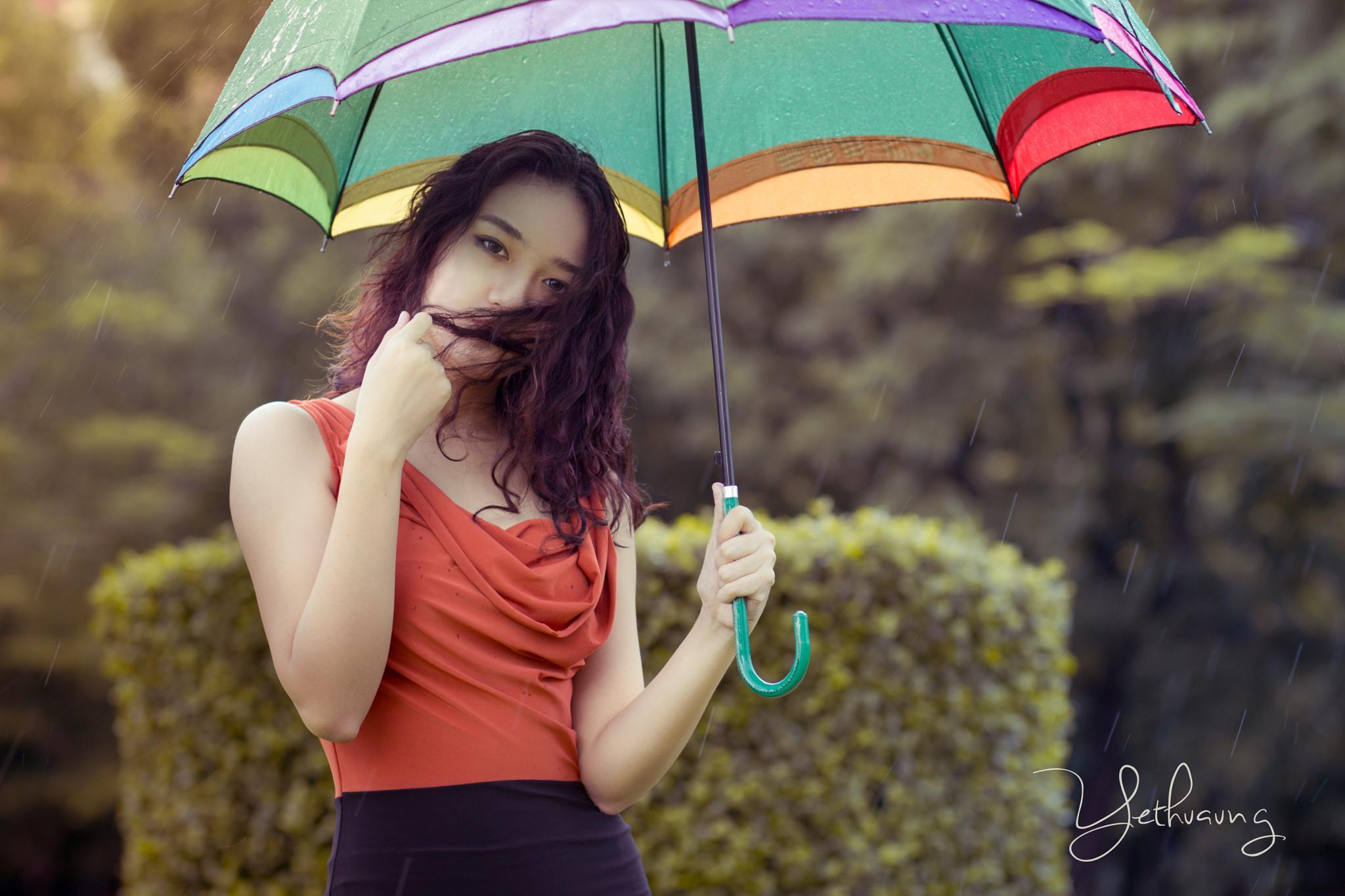 Rainy Day by Sane