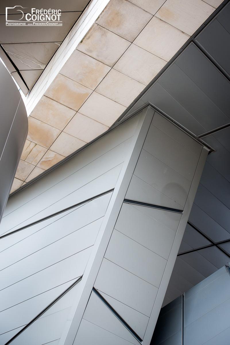 Photo in Architecture #auditorium #dijon #côte-d'or #bourgogne #architecture #archi