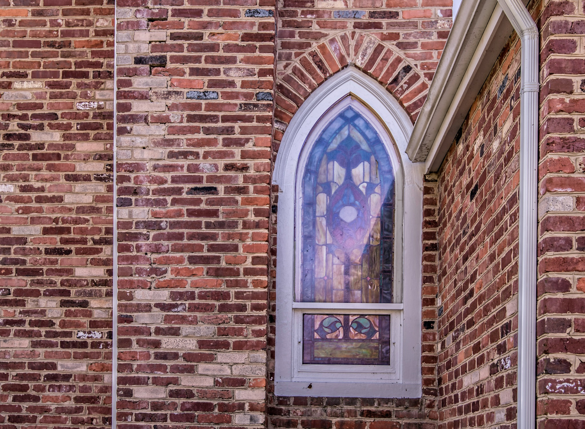Window, Twice Remodeled by JohnEllingson