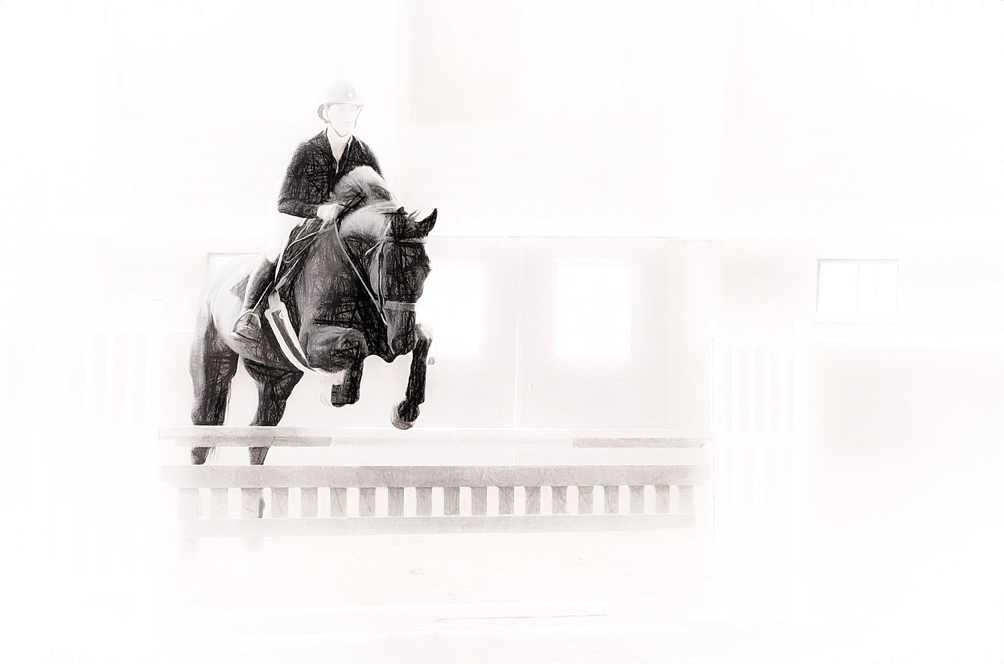 Jumper by JohnEllingson
