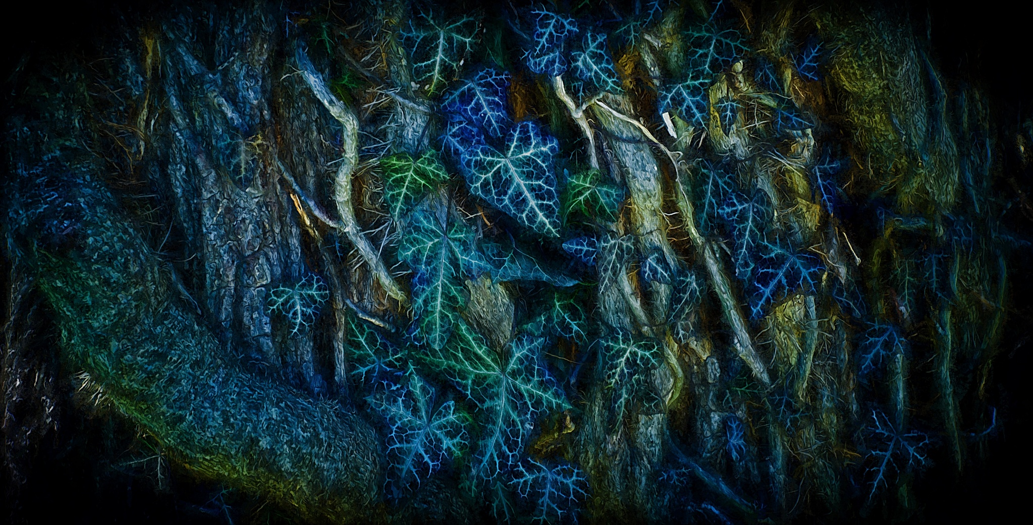 Creeper 2885 by JohnEllingson