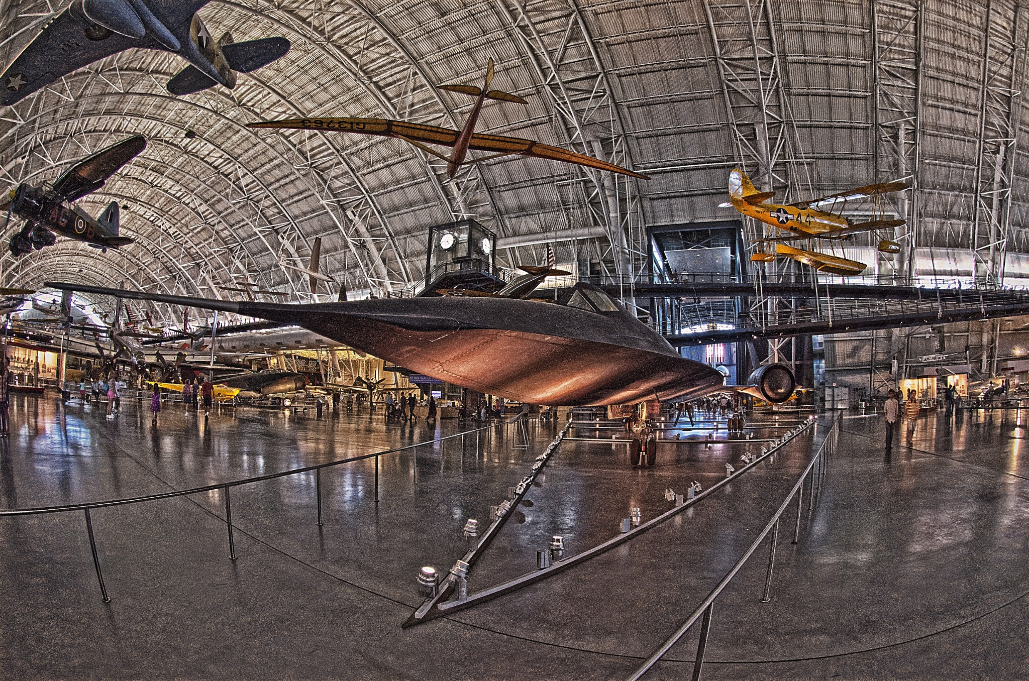 Aviation from the Ground Up by JohnEllingson