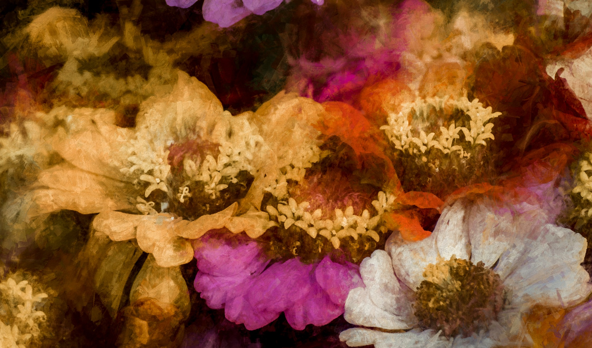 Floral 93 by JohnEllingson