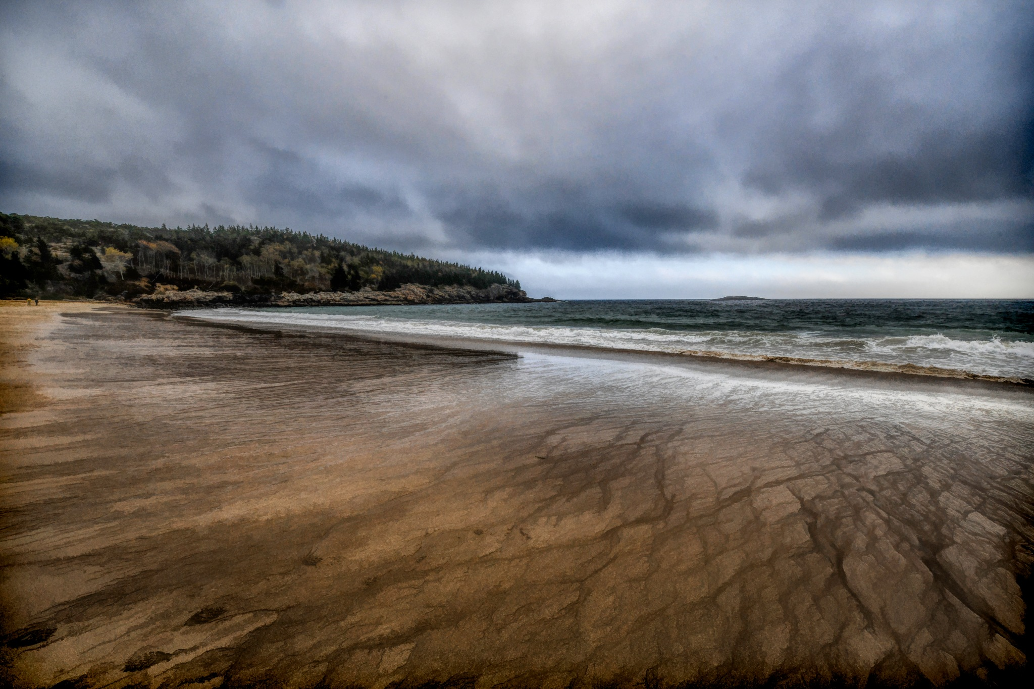 Maine by JohnEllingson