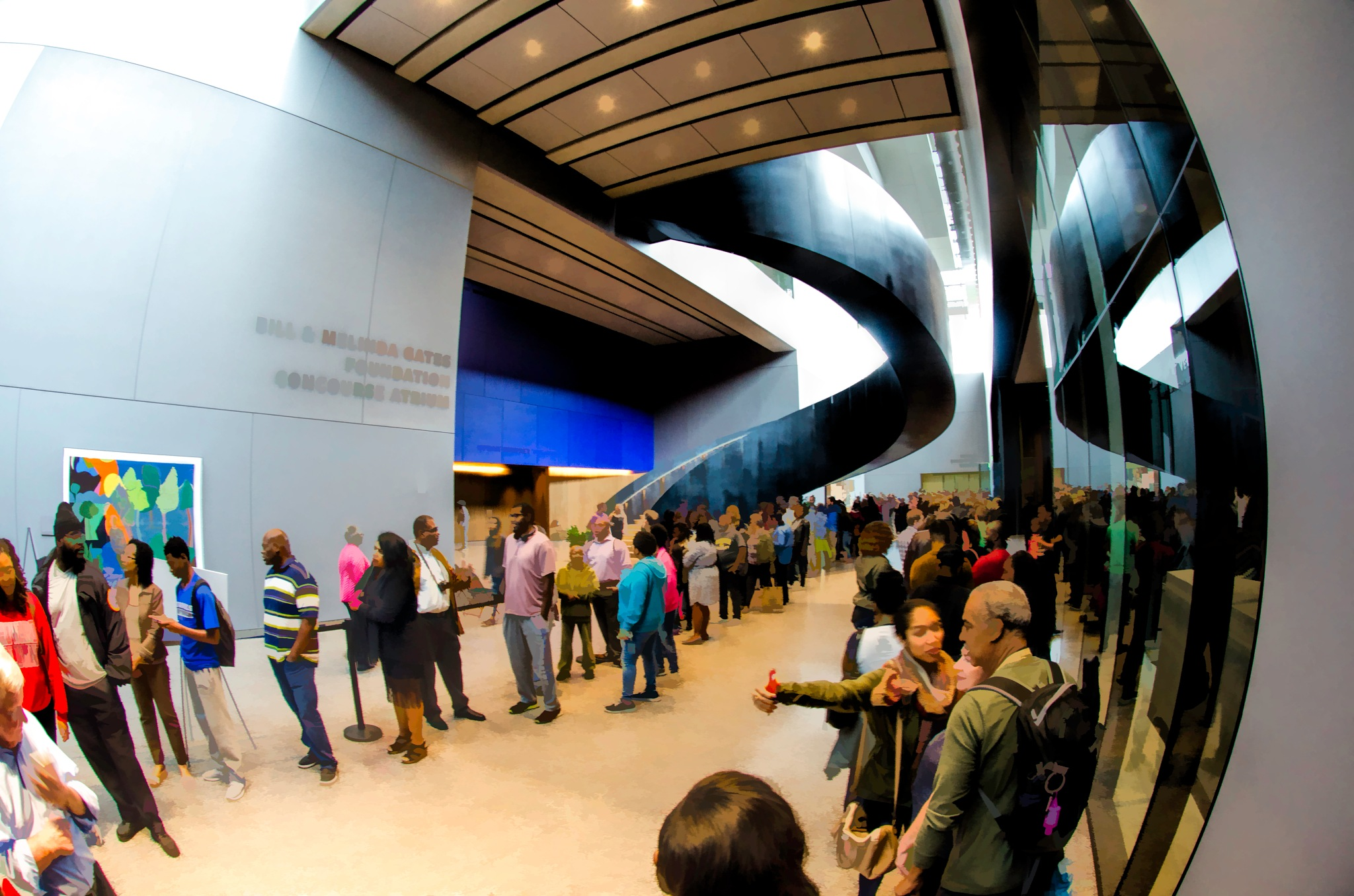 NMAAHC 2 by JohnEllingson