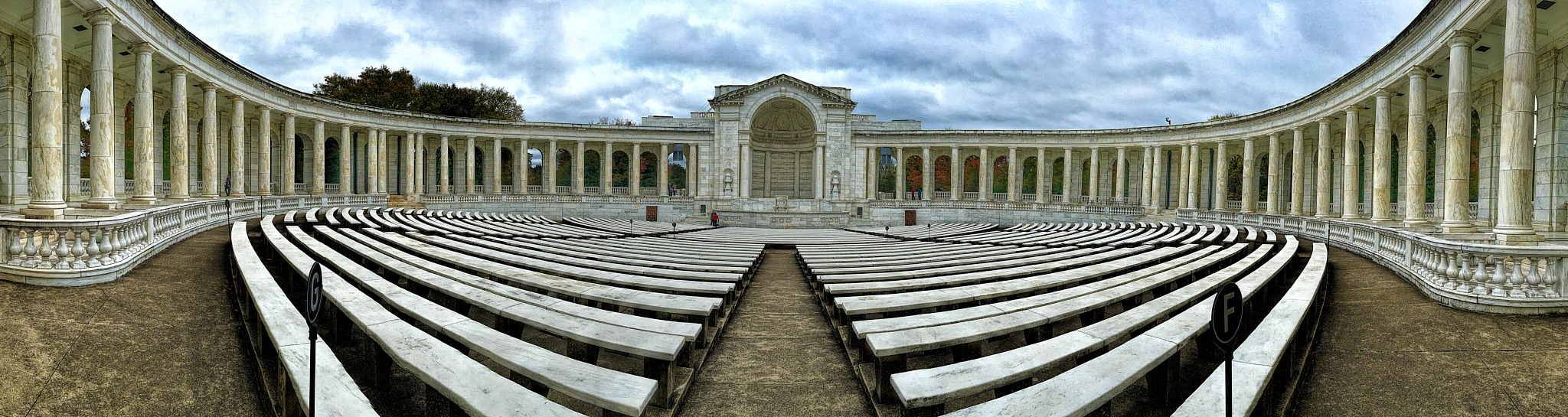Arlington Panorama by JohnEllingson