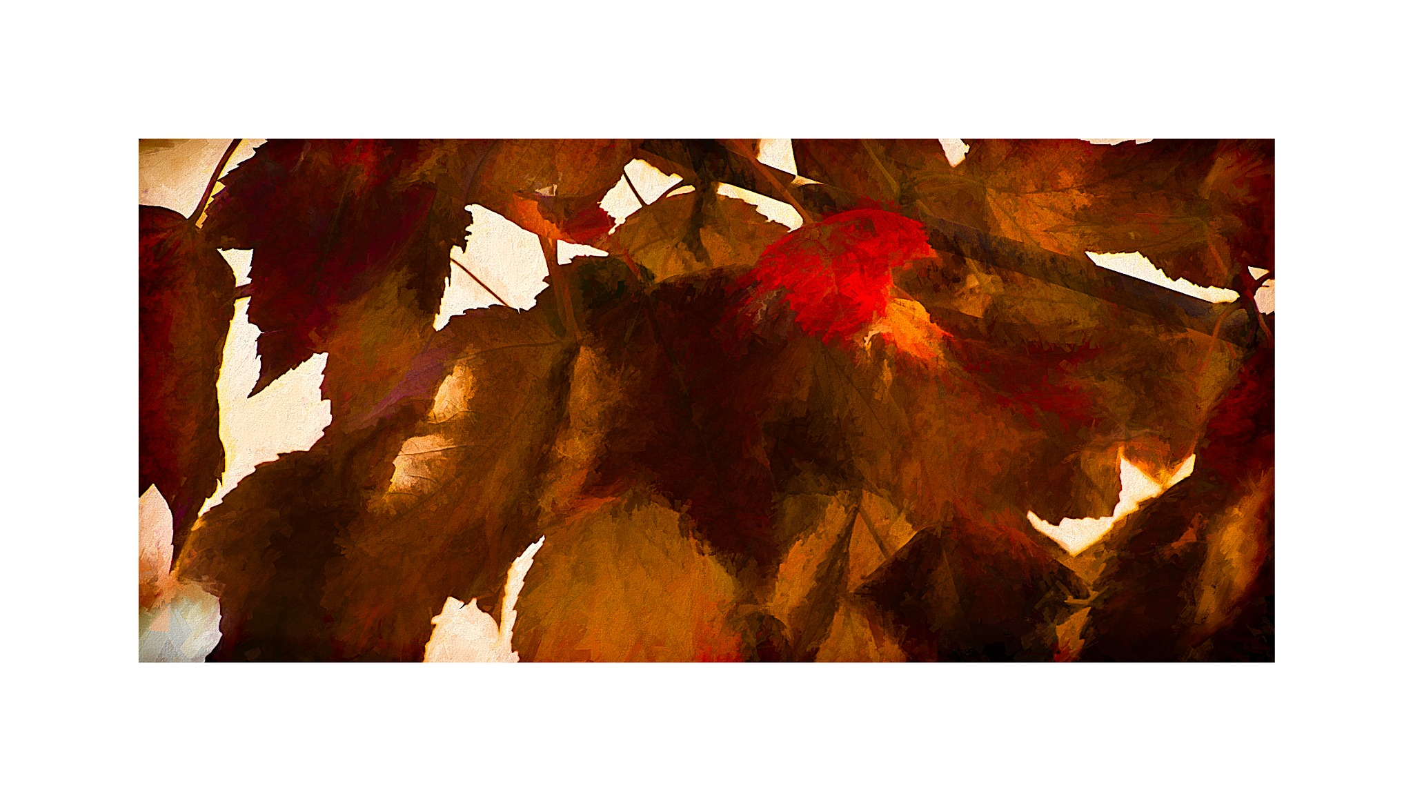 Autumn Statement 36 by JohnEllingson