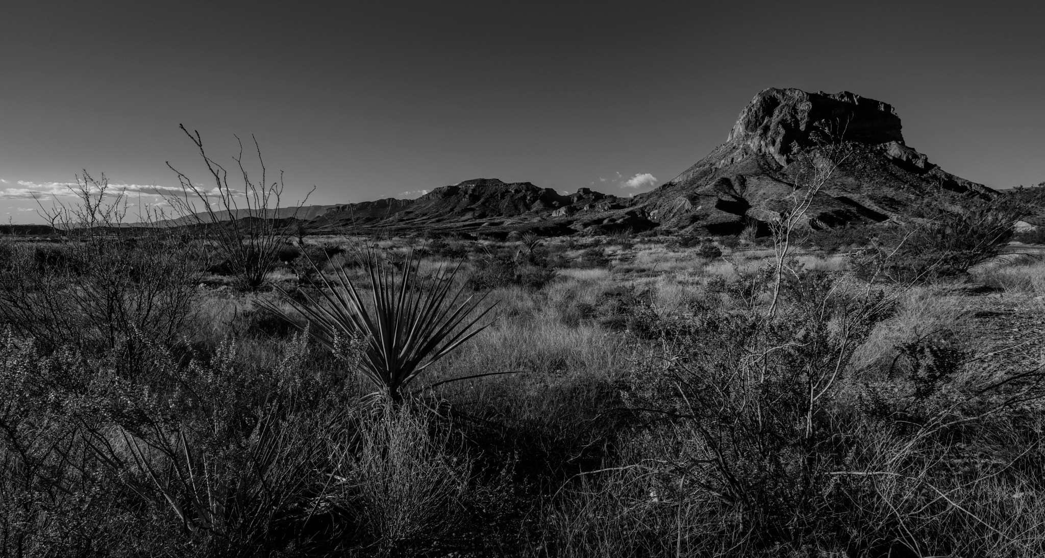 West Texas Hlls 2 by JohnEllingson
