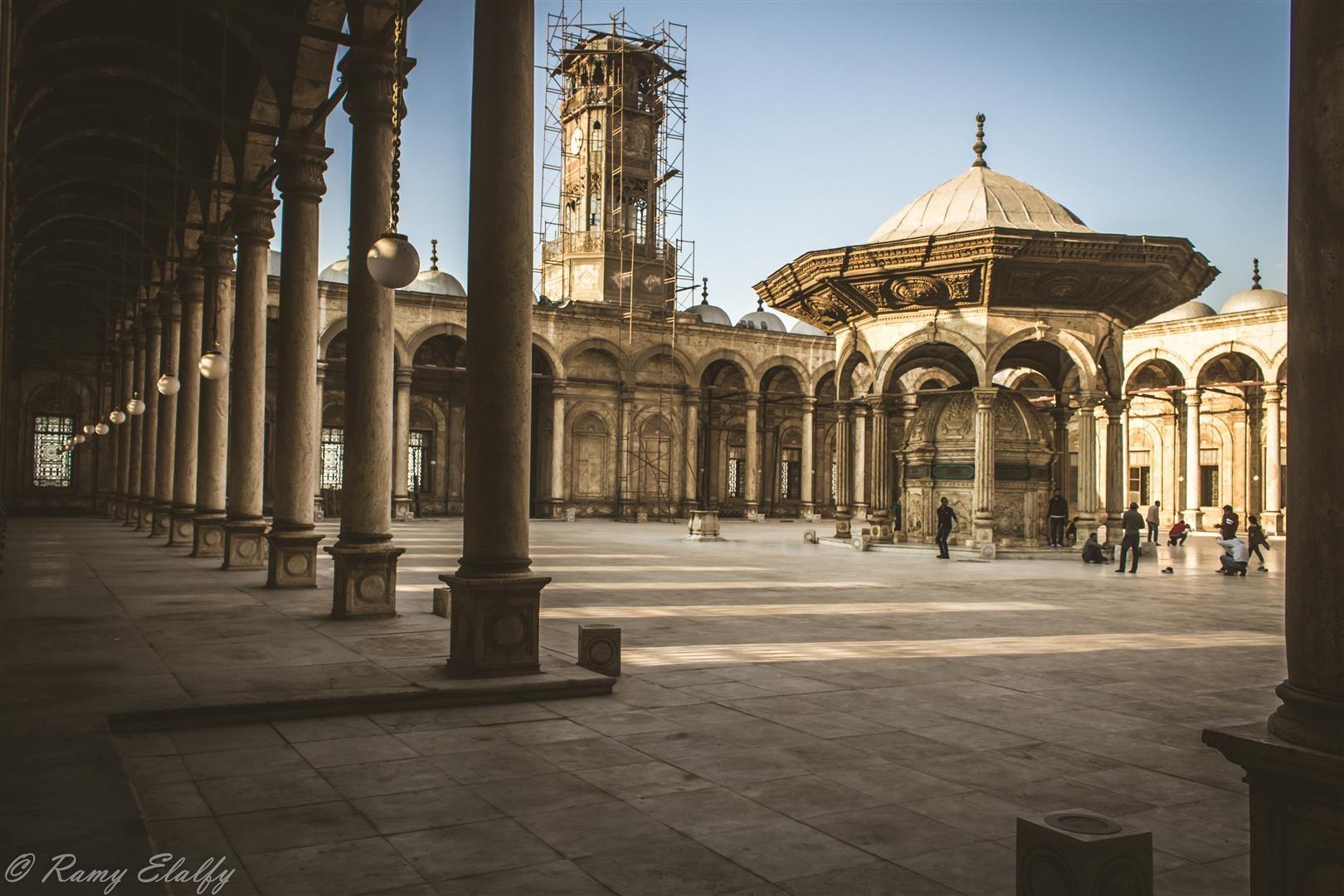 mohamed ali masjed by ramyelalfy1