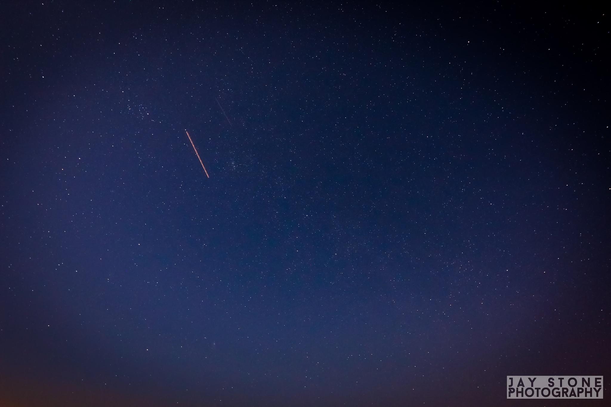 Photo in Nature #stars #star #sky #night #l glass #nightlight #dark #long exposure