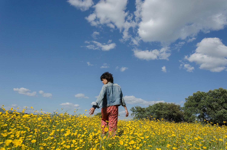 Vivir la primavera by ANGELINESGOMEZLORENZO