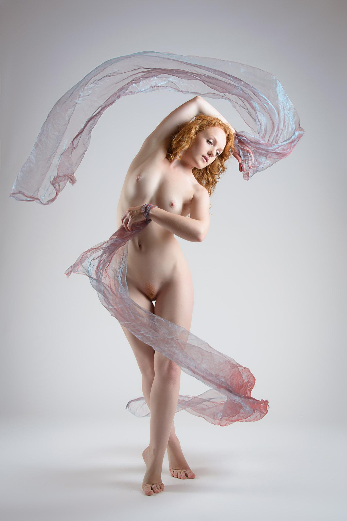 The Dance by John McNairn