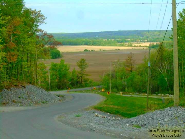 Harrington Road Quinte West Ontario by Joe's Flash Photography...Photo's By Joe Culp