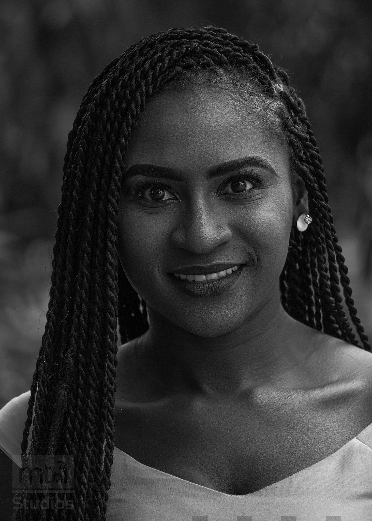 Abbie by mawulitofah