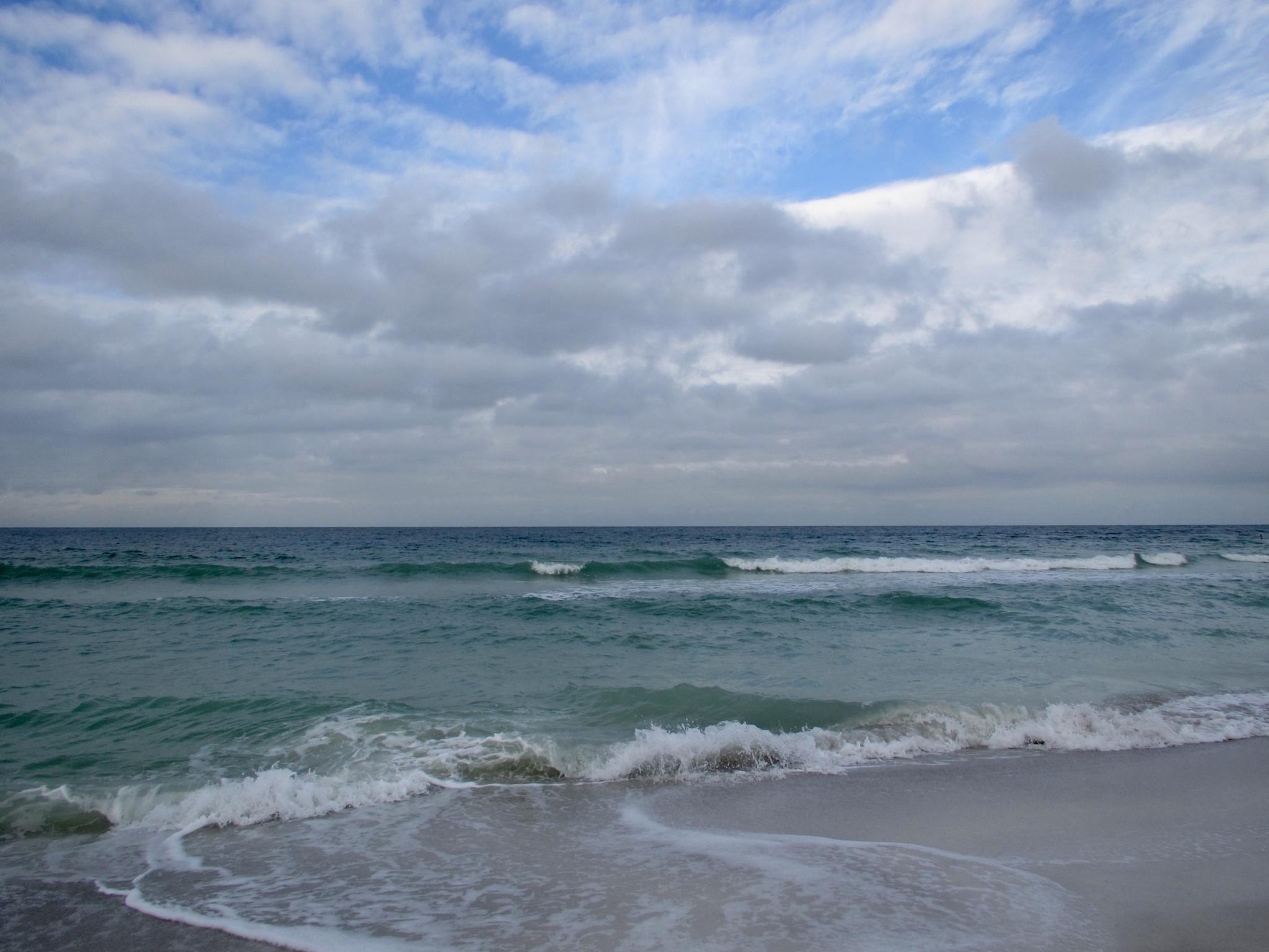 Seaside by BarbLmom