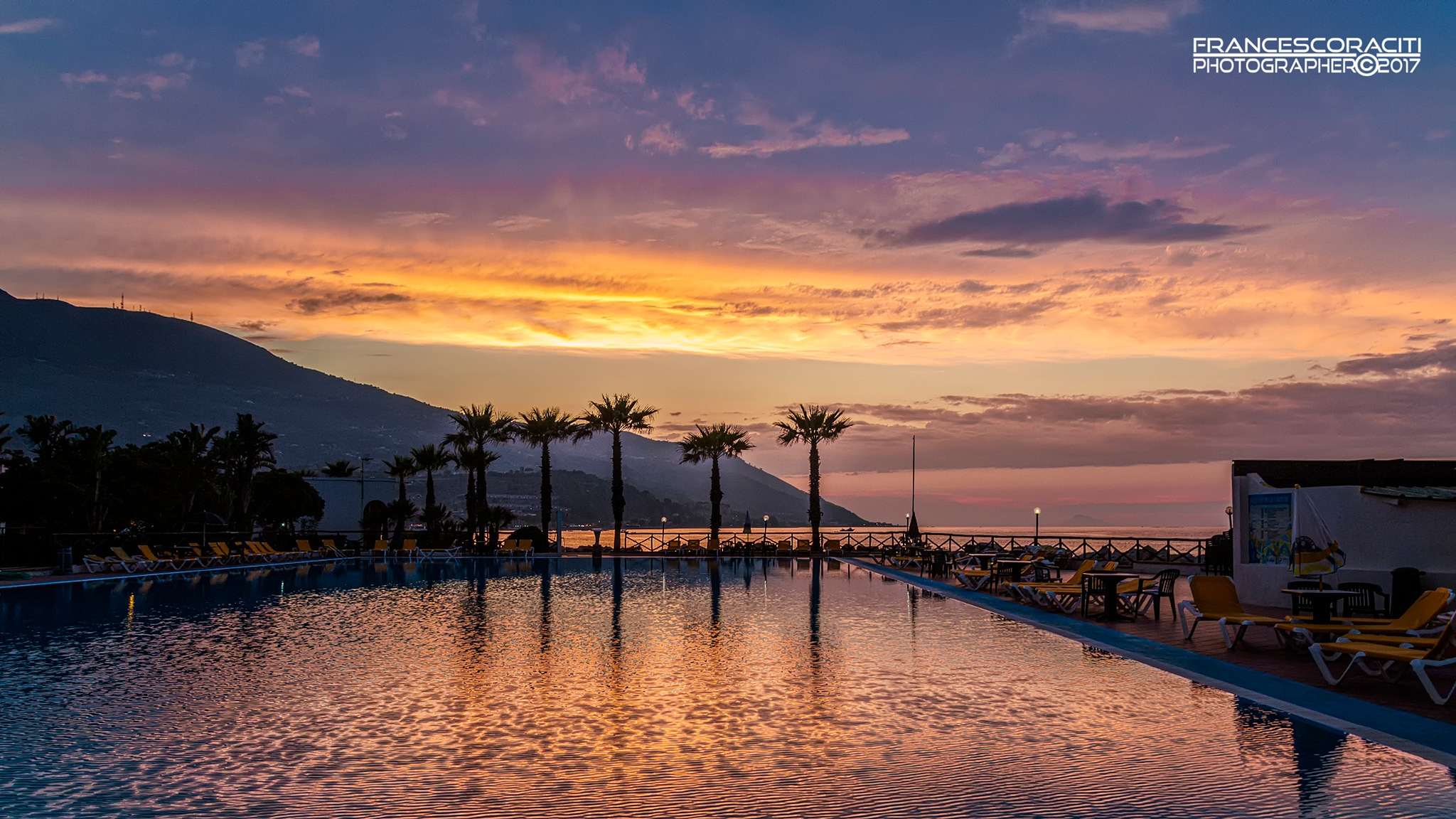 Sunset 2 by Francesco Raciti