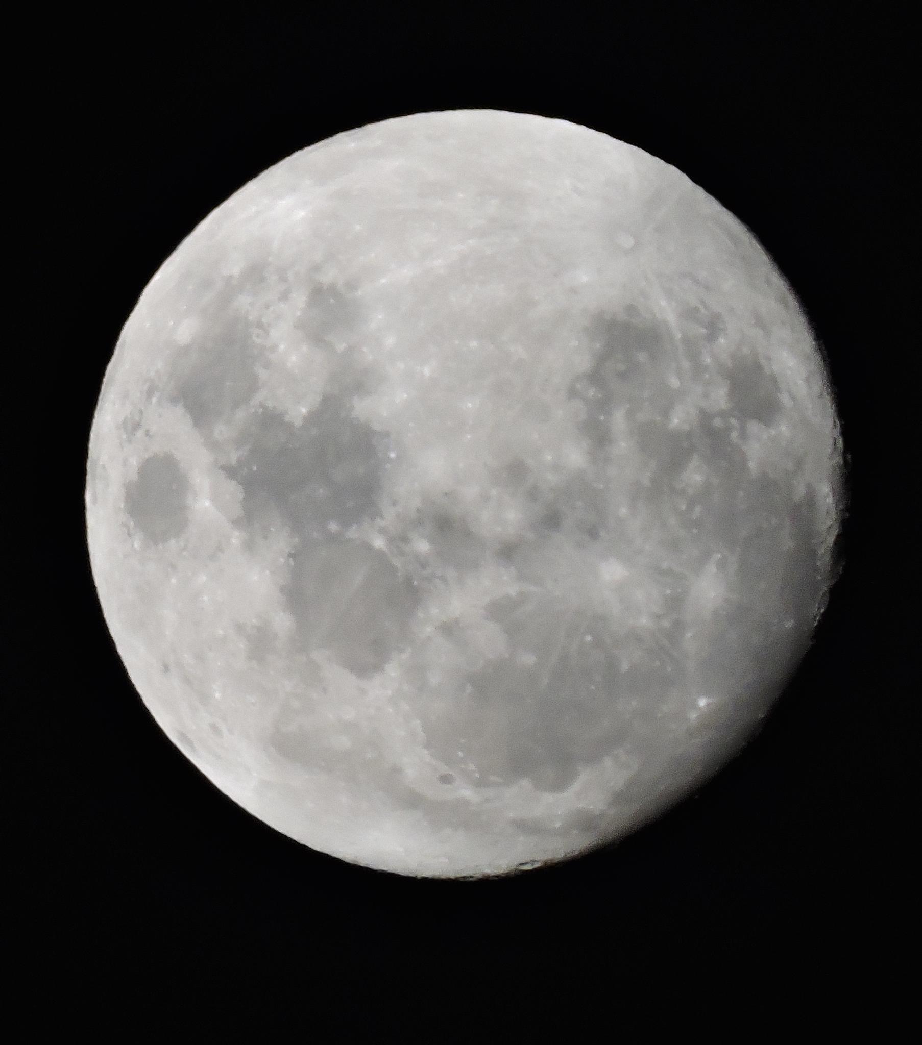 Moon   by RachW