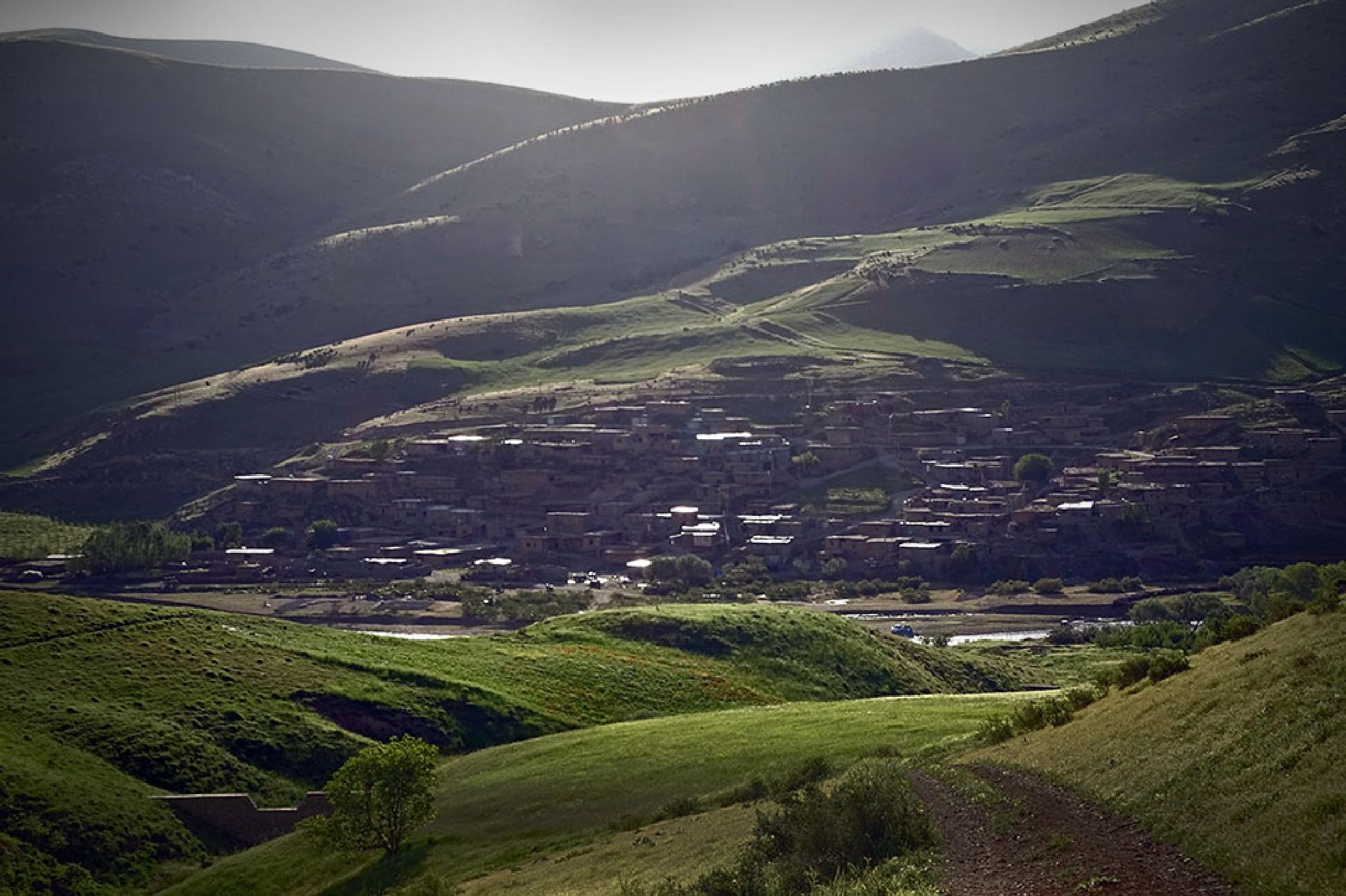 Village by Ferhad
