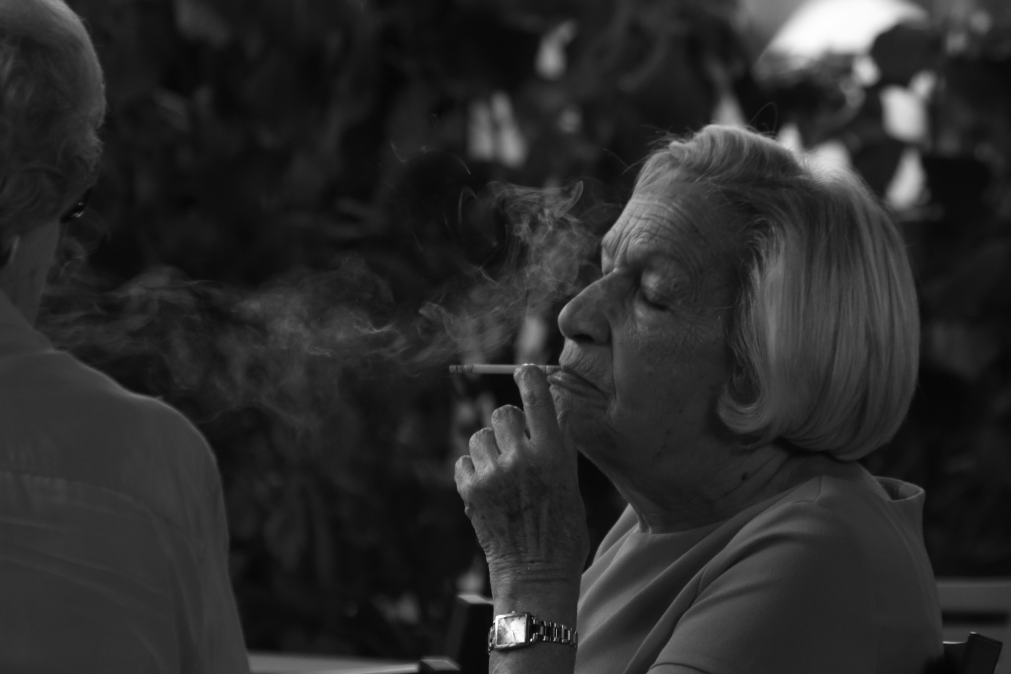 Addiction by Nicola Pellegrineschi