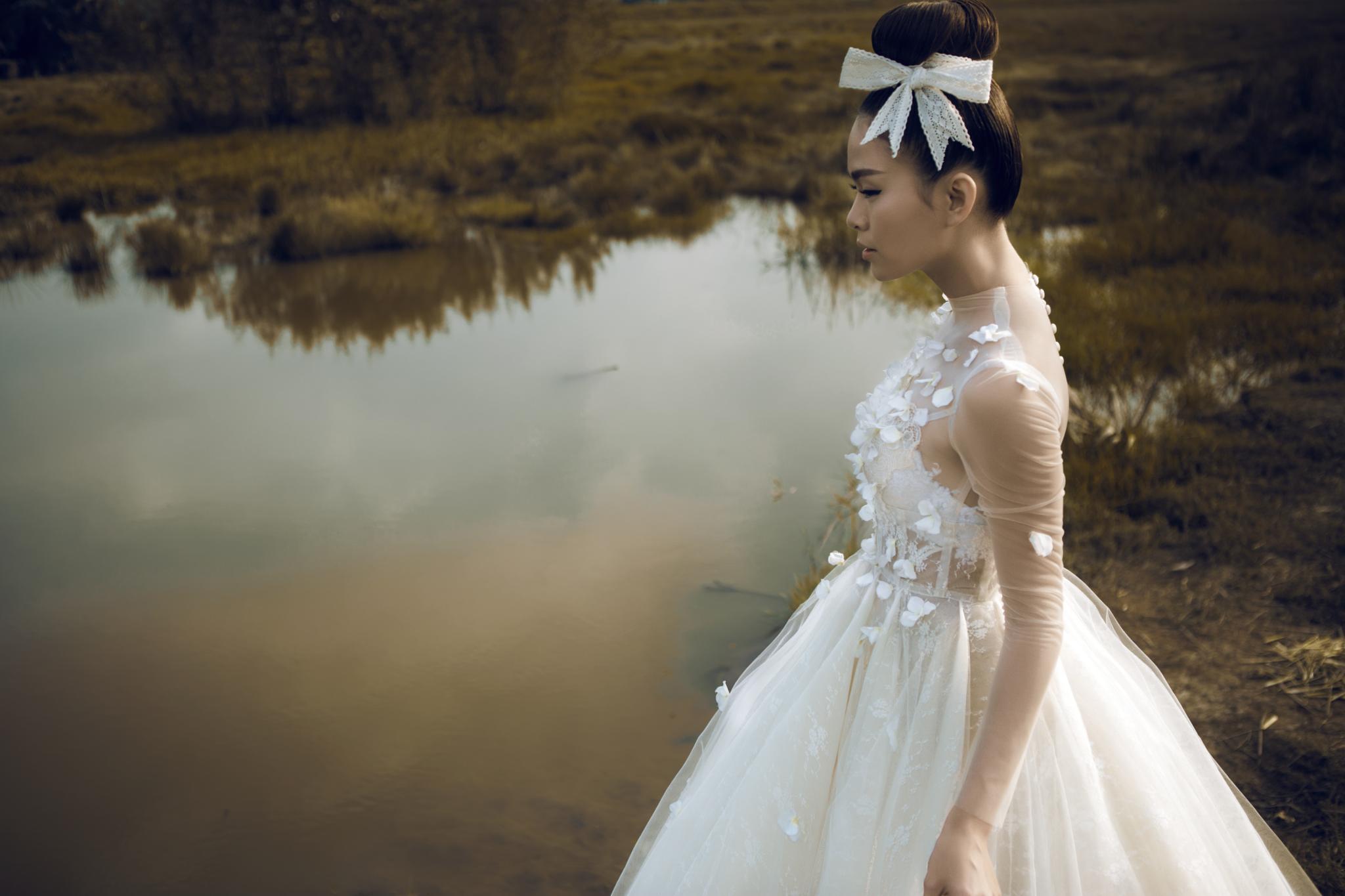 Photo in Random #fashion #photoshoot #saigon #2014