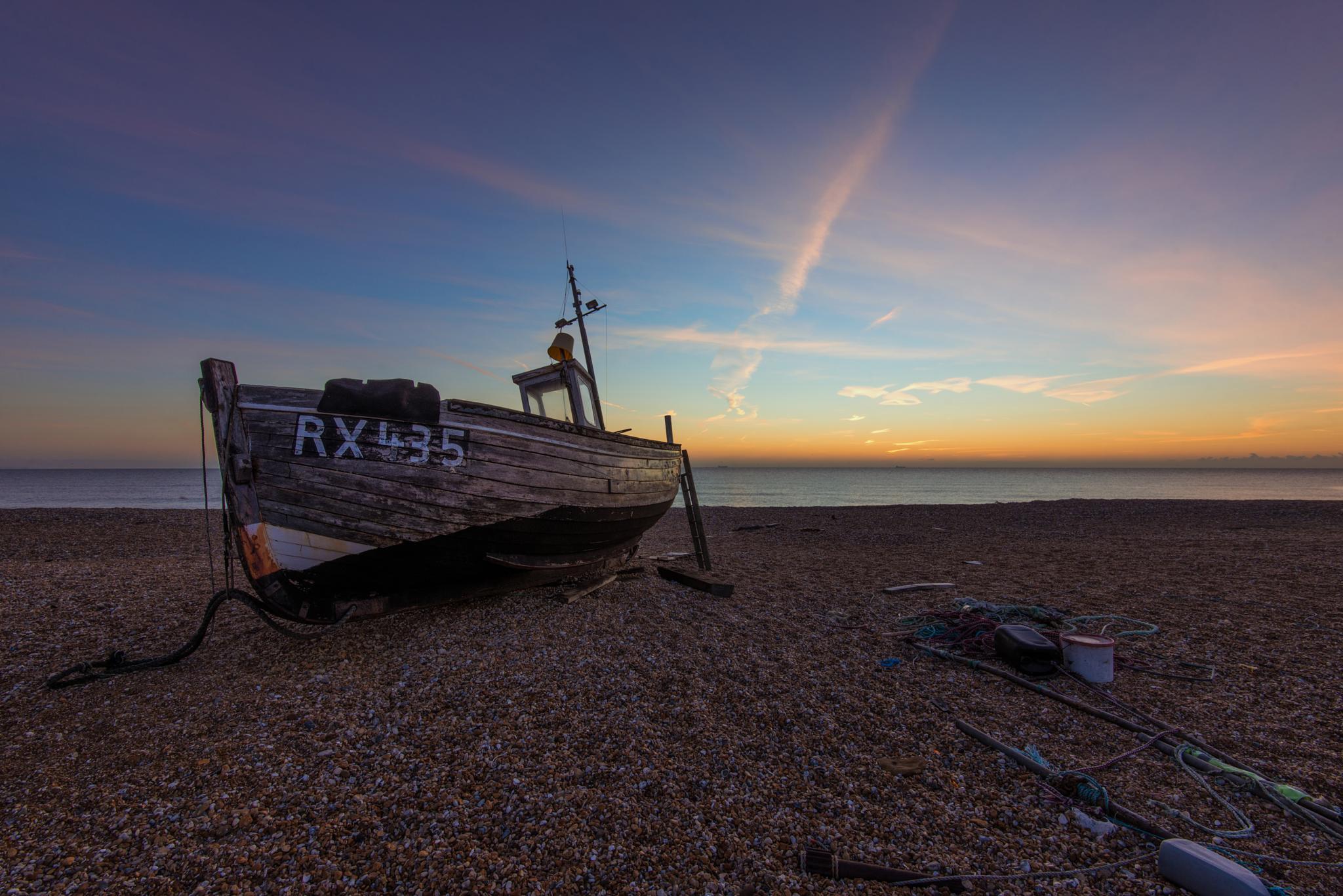 Here Comes The Sun by Stuart Adams Fotographik