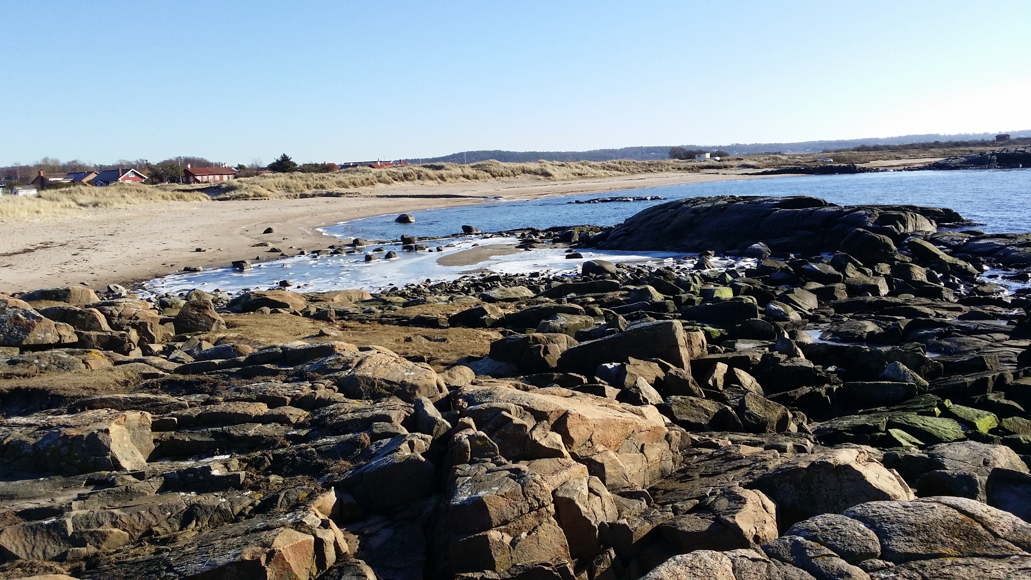 Photo in Sea and Sand #långasand #beach