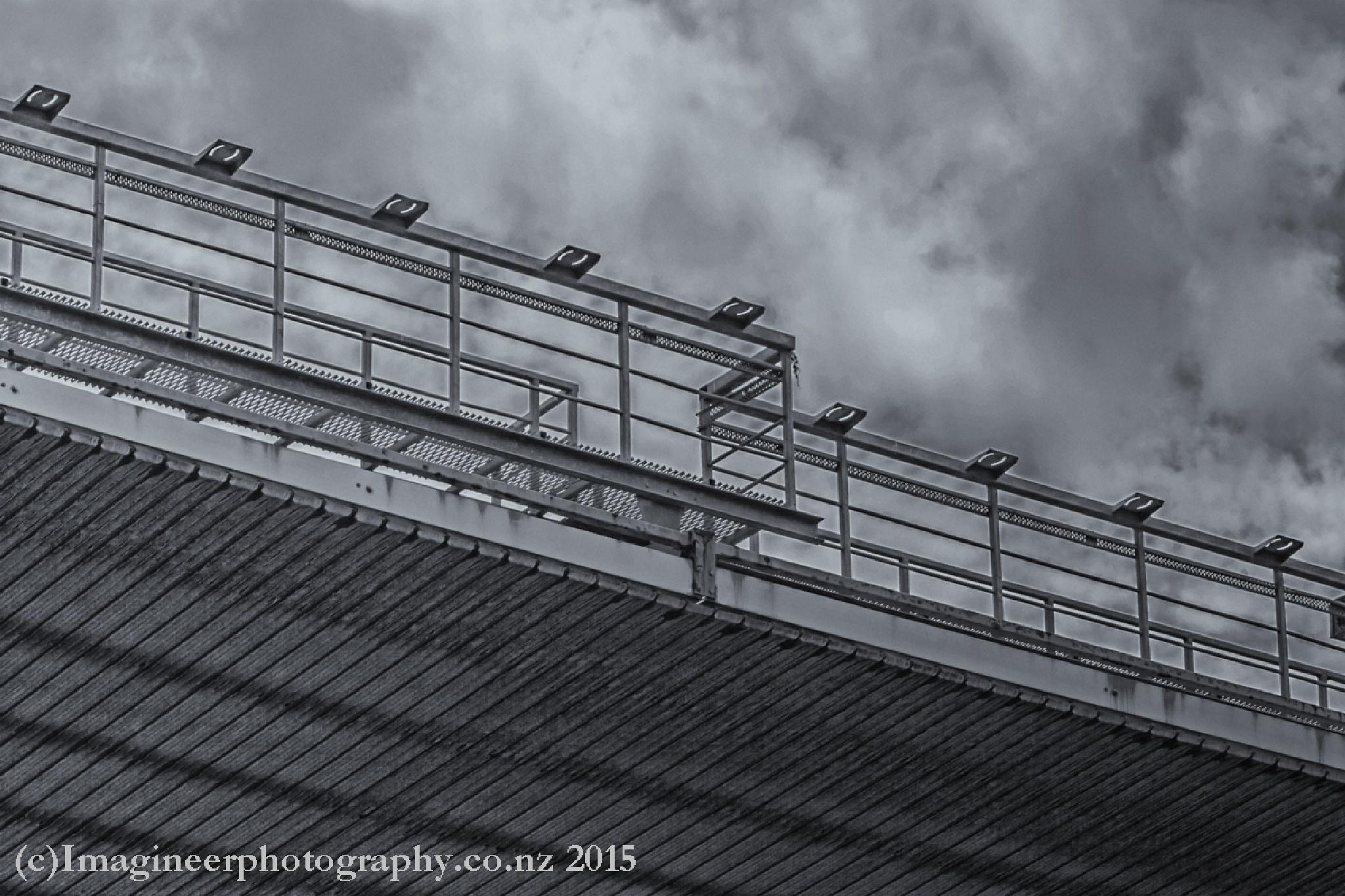 Along The Above by Bobby Stubblefield