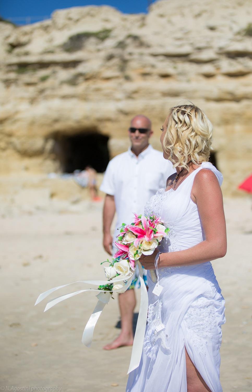 Wedding by Nathan Agostini