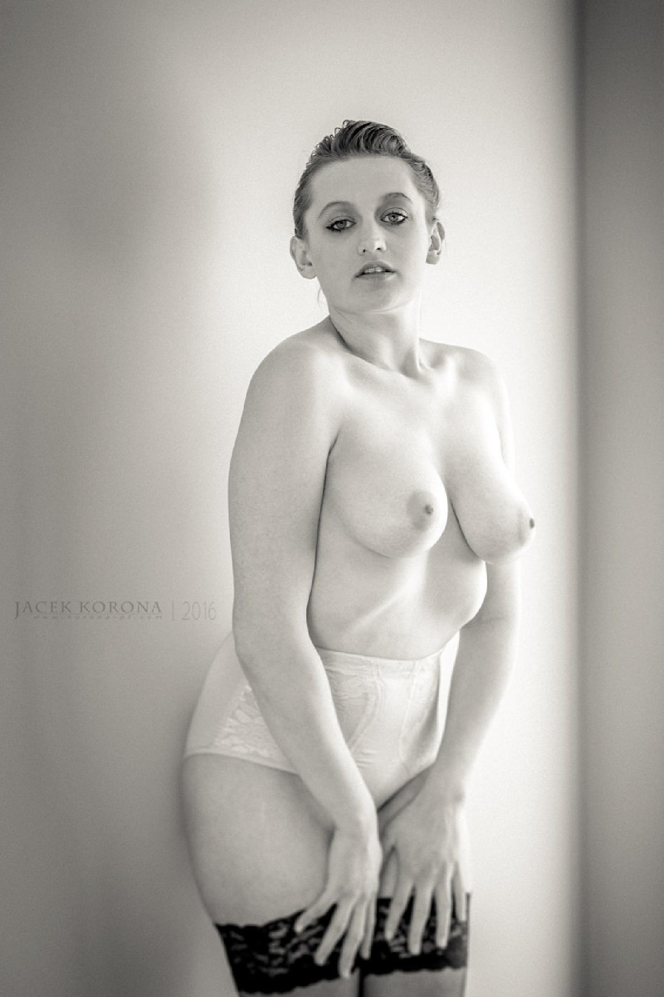 Natalia by Jacek Korona