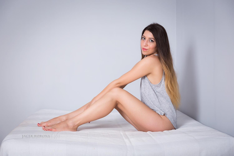 Anna by Jacek Korona