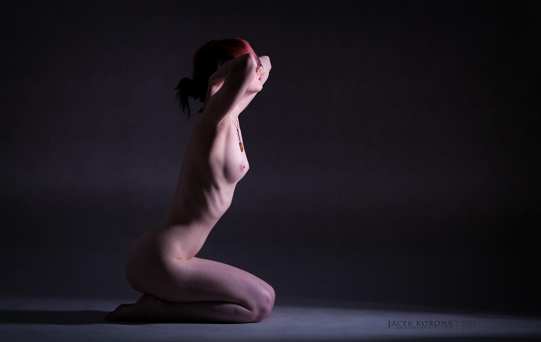 Nude by Jacek Korona