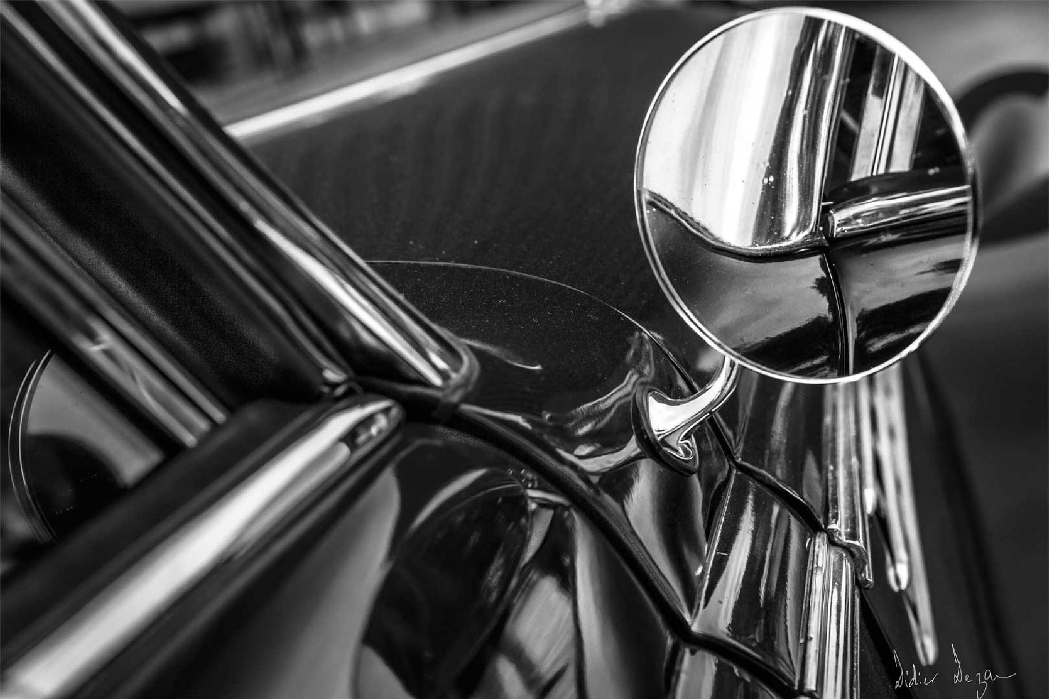 The Car...... by DidierDEZAN