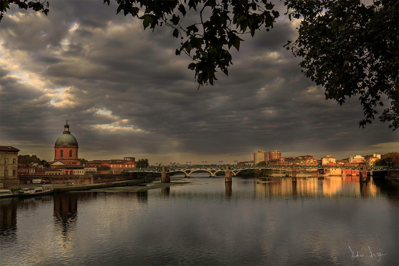 Toulouse  by DidierDEZAN